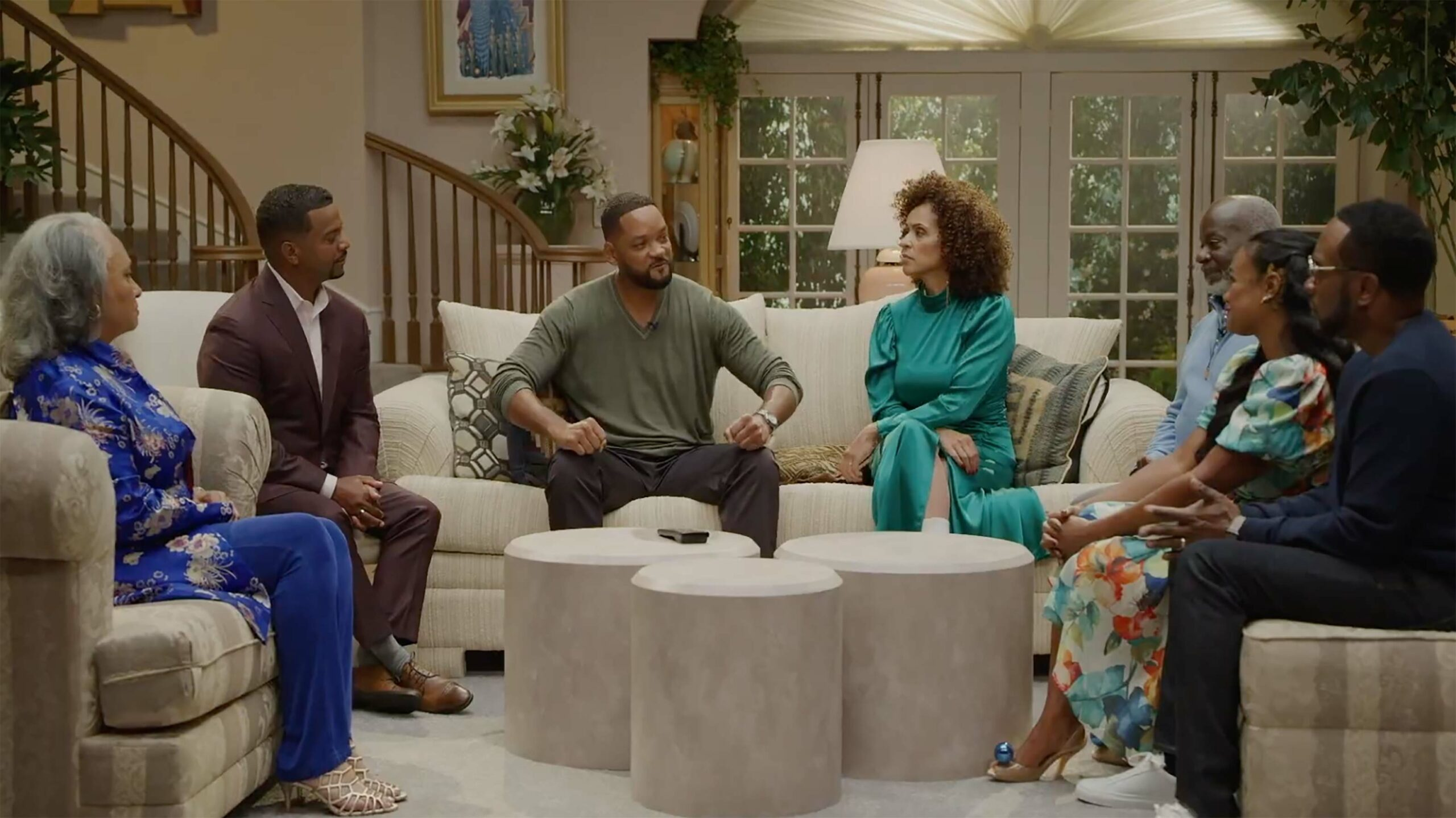 Fresh Prince of Bel-Air reunion special is coming to Crave on November 19