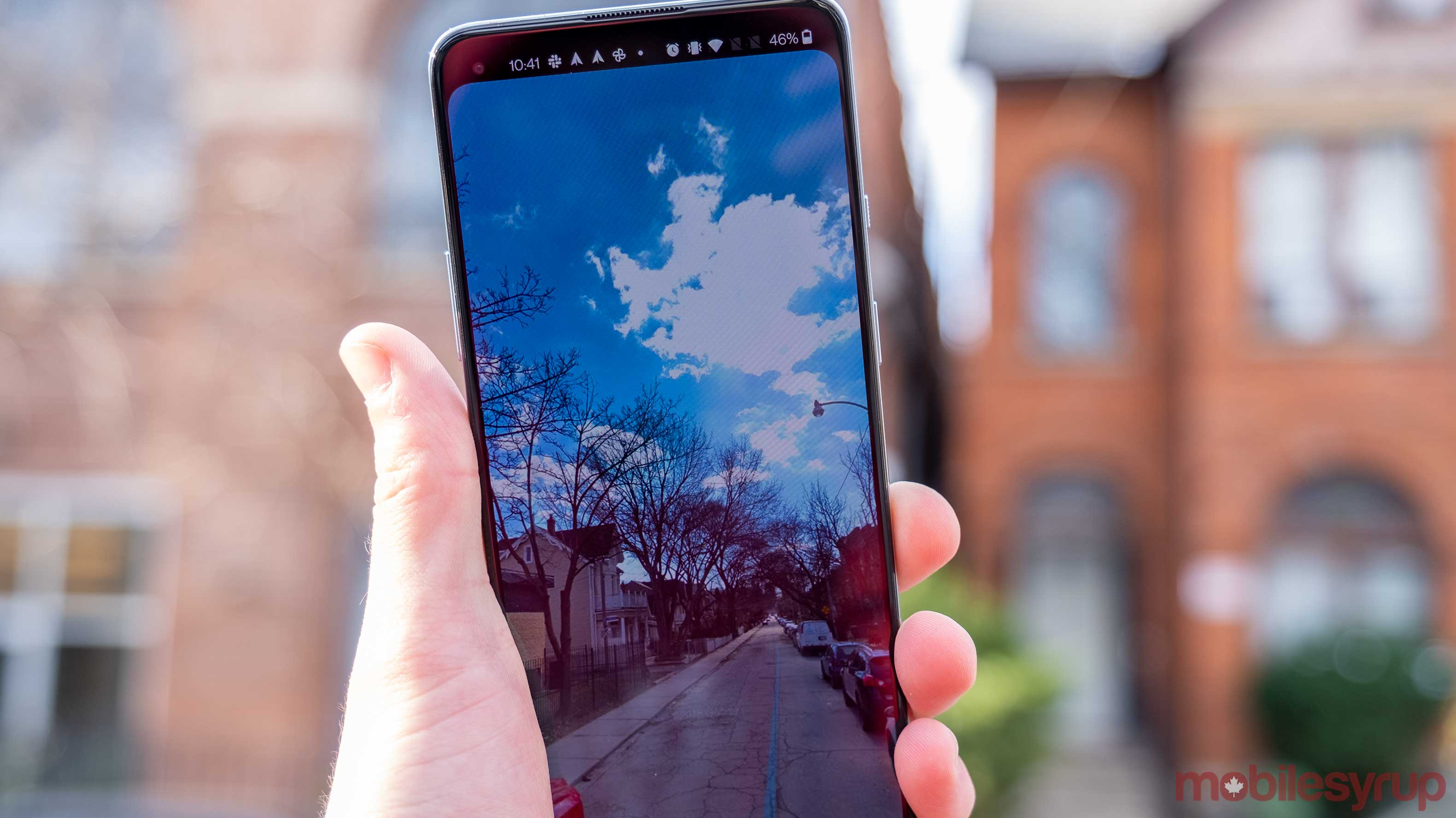Toronto residents can test out Google's new Street View beta