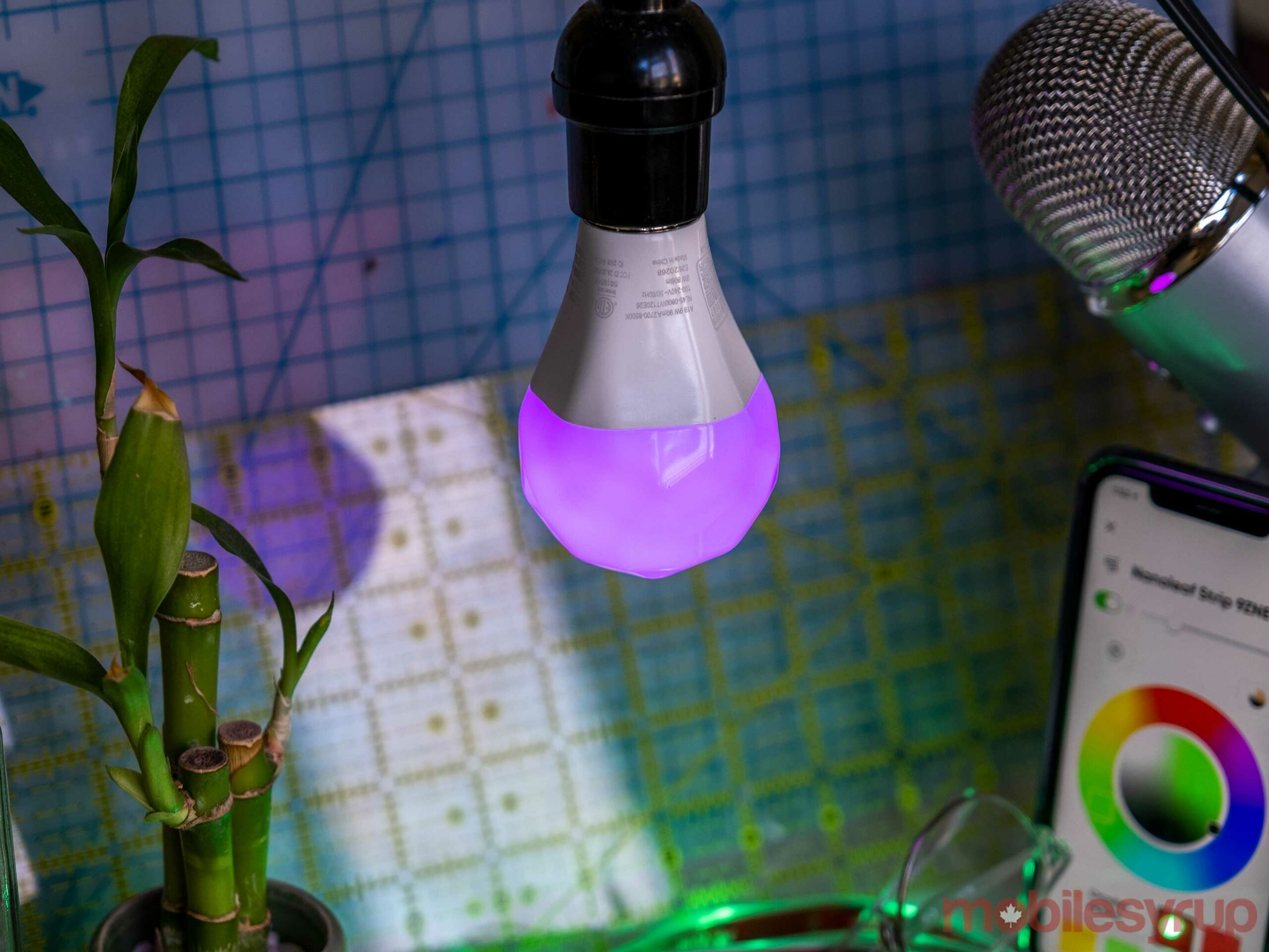 Nanoleaf Essentials get me excited for more smart bulbs from the company