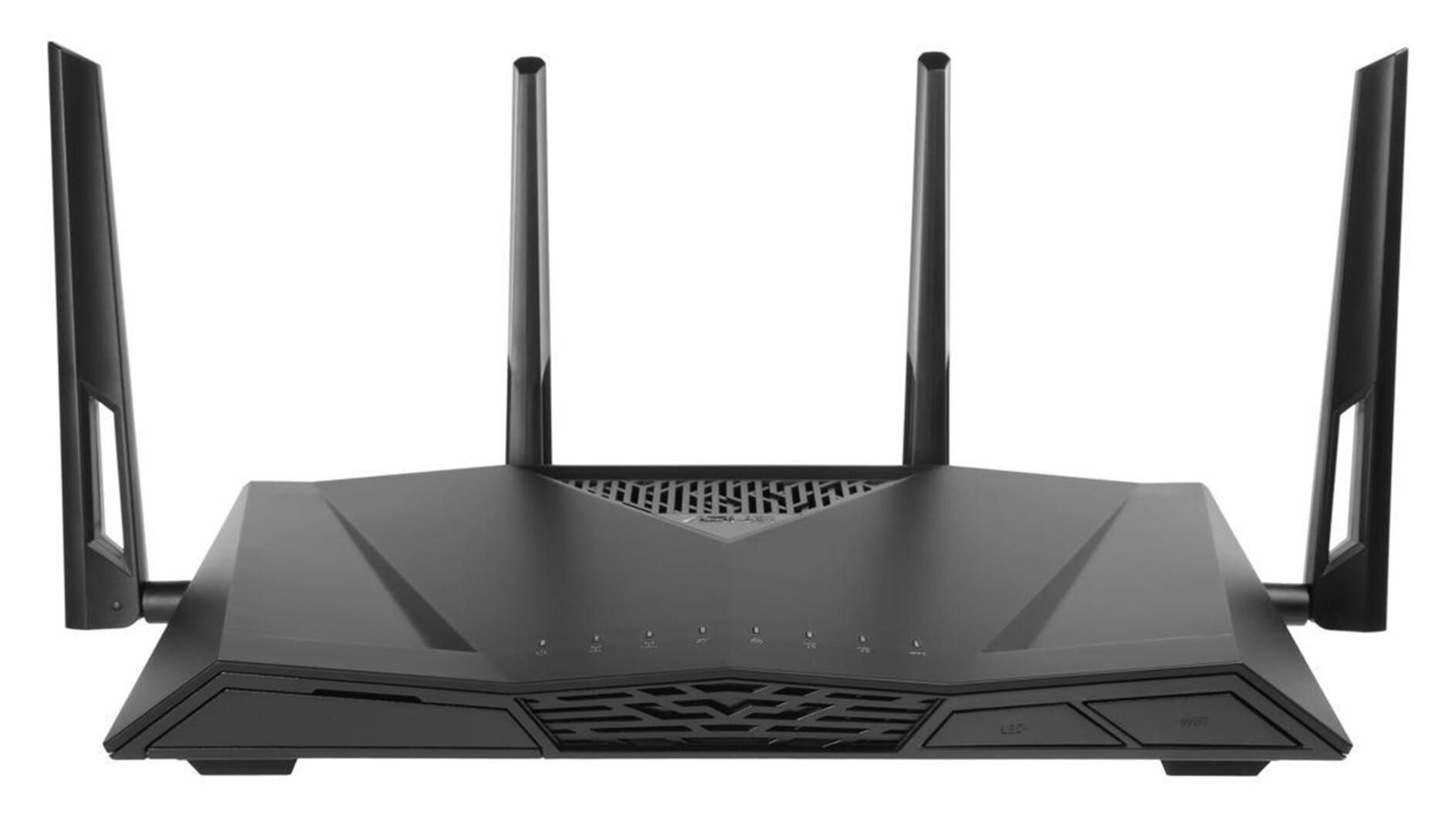 Asus Dual Band Gigabit WiFi Router