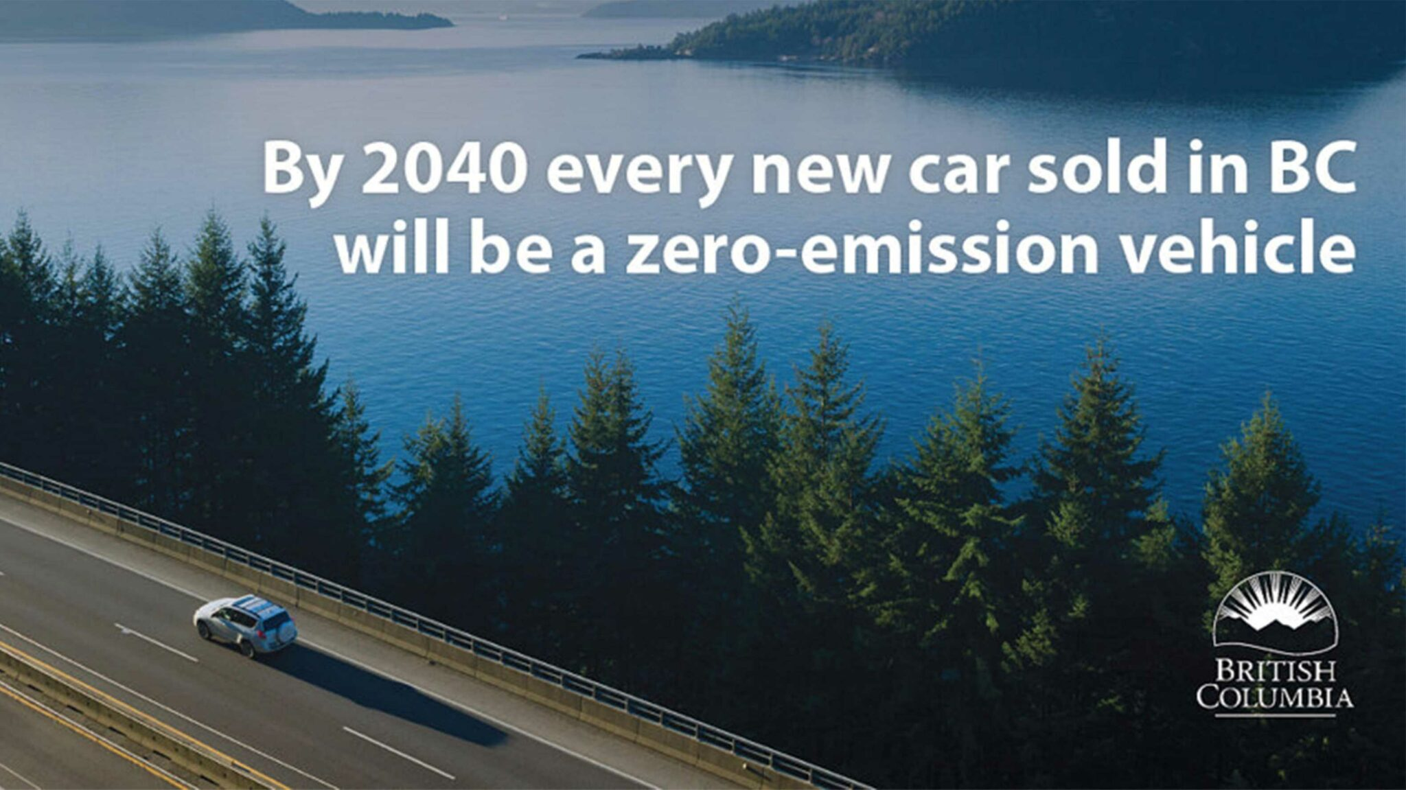 British Columbia doubles EV incentives for businesses