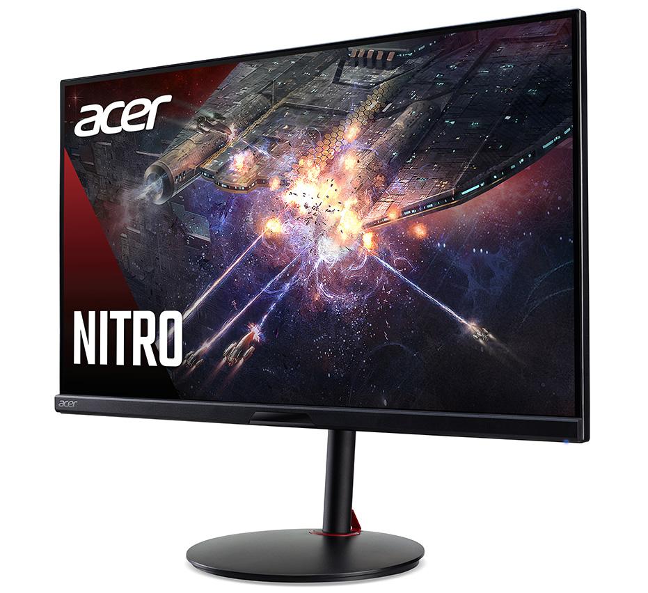 Acer Nitro XV282KKV