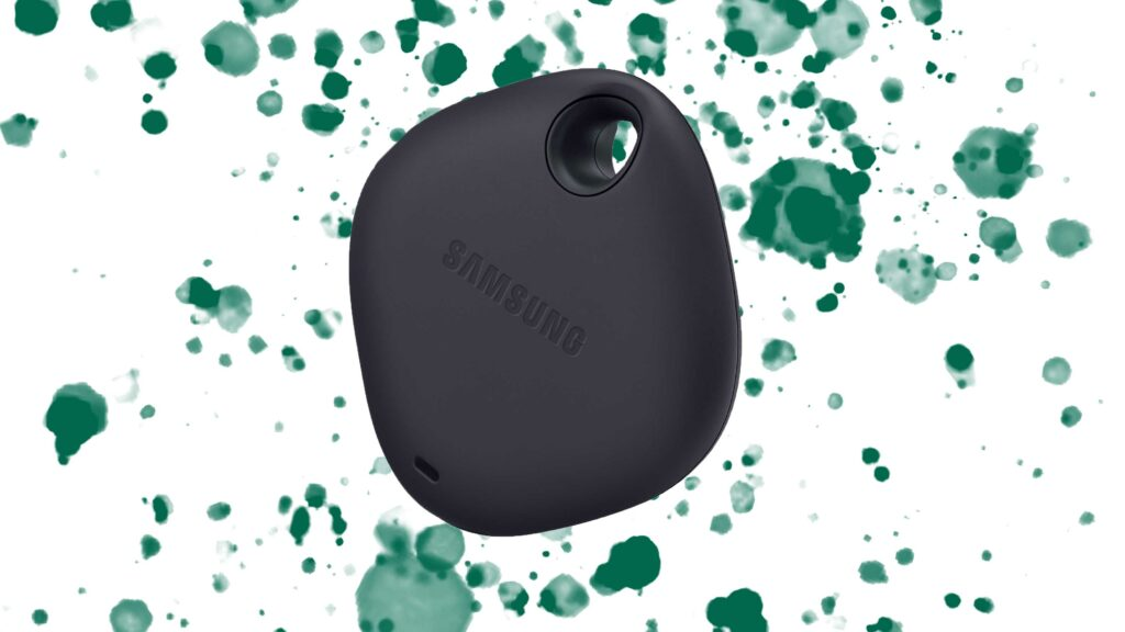 Samsung unveils its SmartTag Bluetooth tracker priced at $39.99