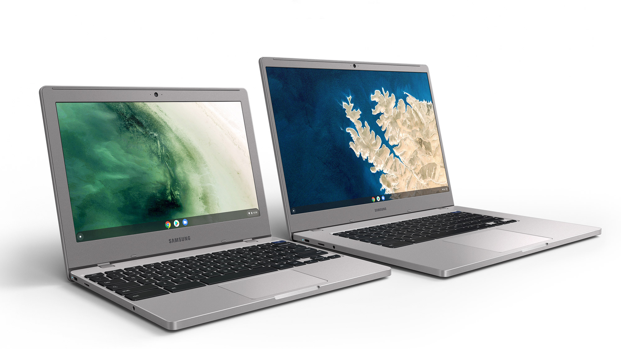 Chromebook 4 and Chromebook 4+