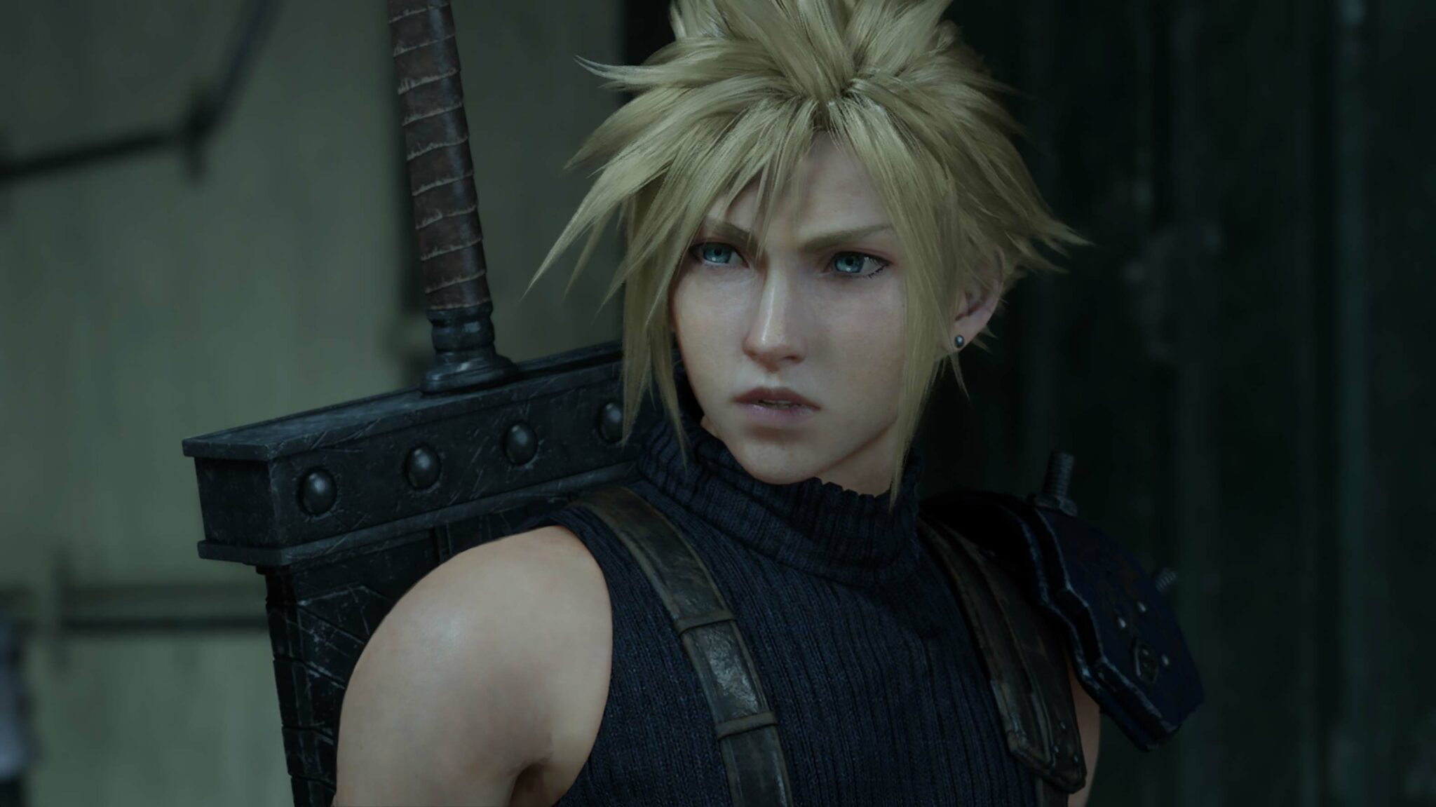 Hidden Epic Store listing suggests Final Fantasy VII Remake may come to PC