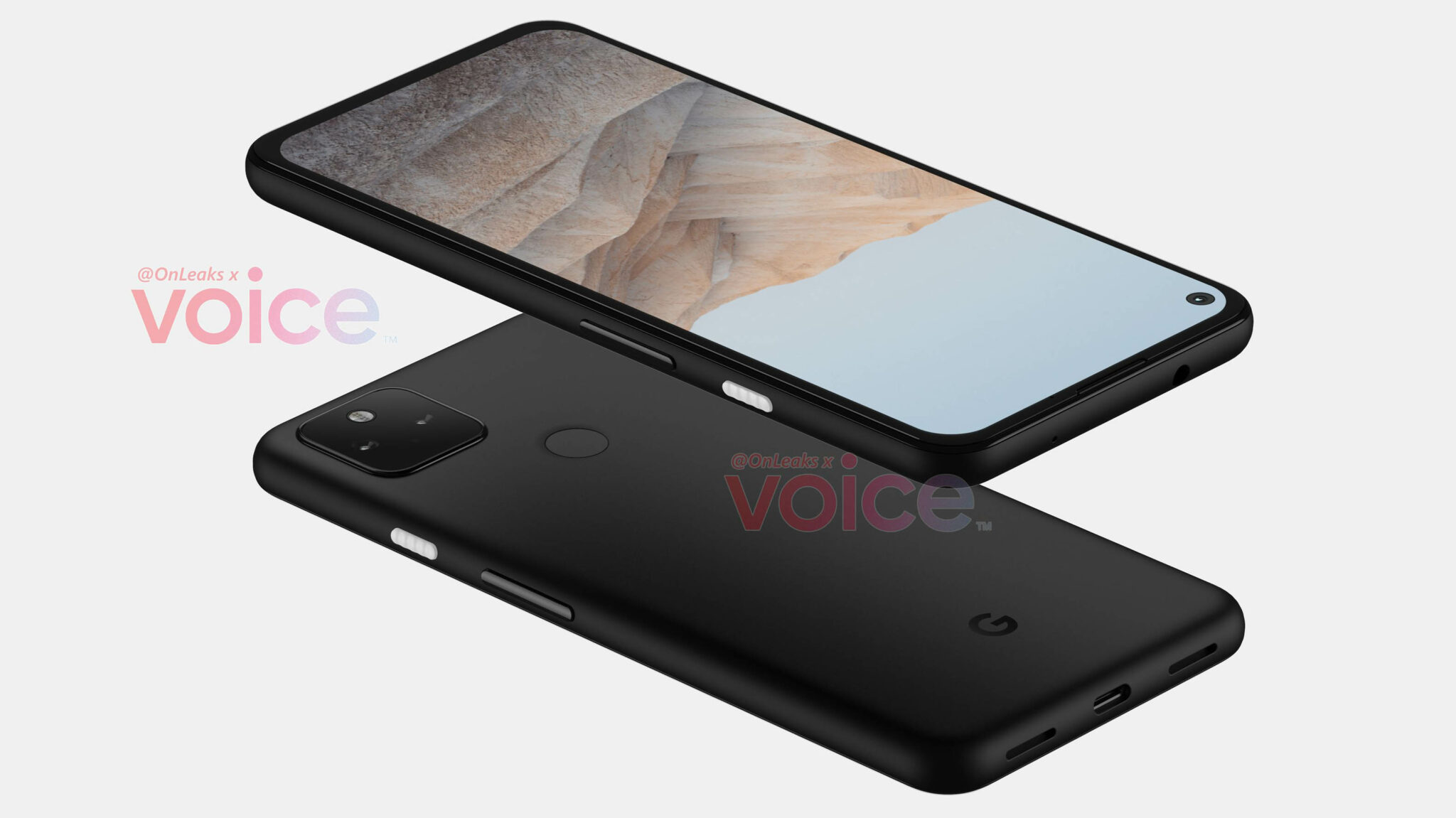 Google Pixel 5a will look a lot like the Pixel 4a 5G according to renders