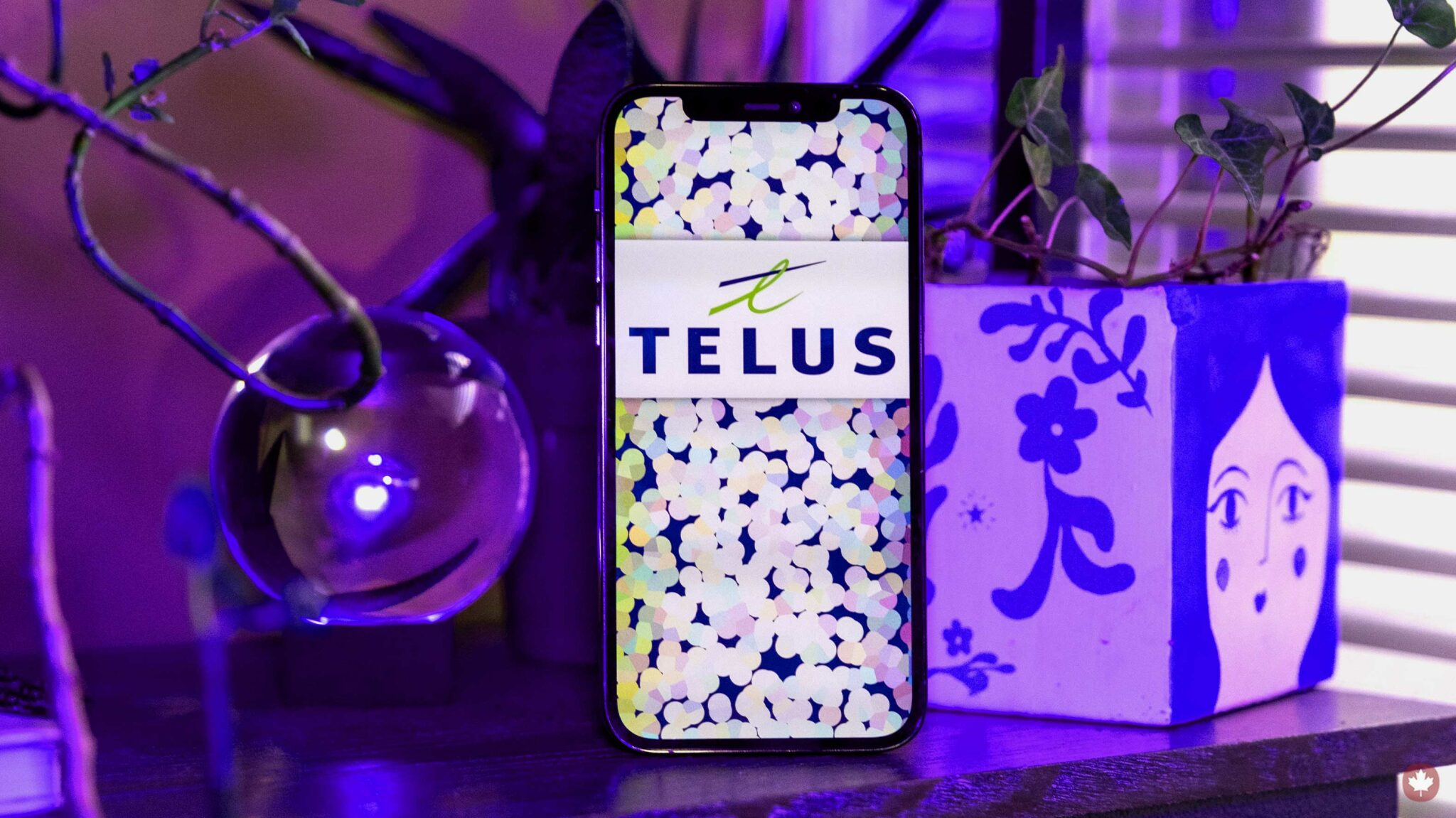 Telus offering $80/20GB plan for a 'limited-time'