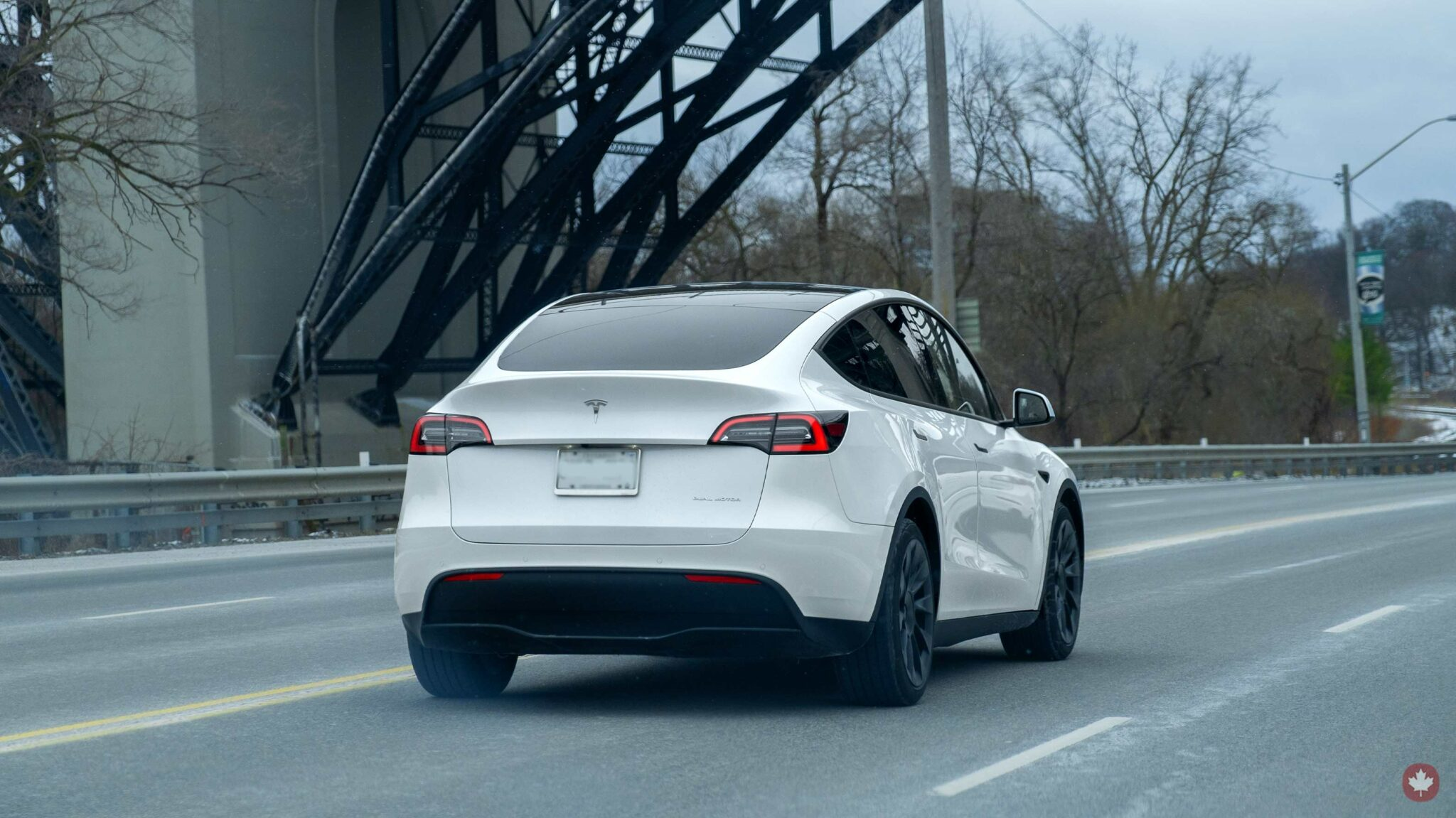 Zero-emission vehicles took up 3.7 percent of Canadian new car market in Q3 2020