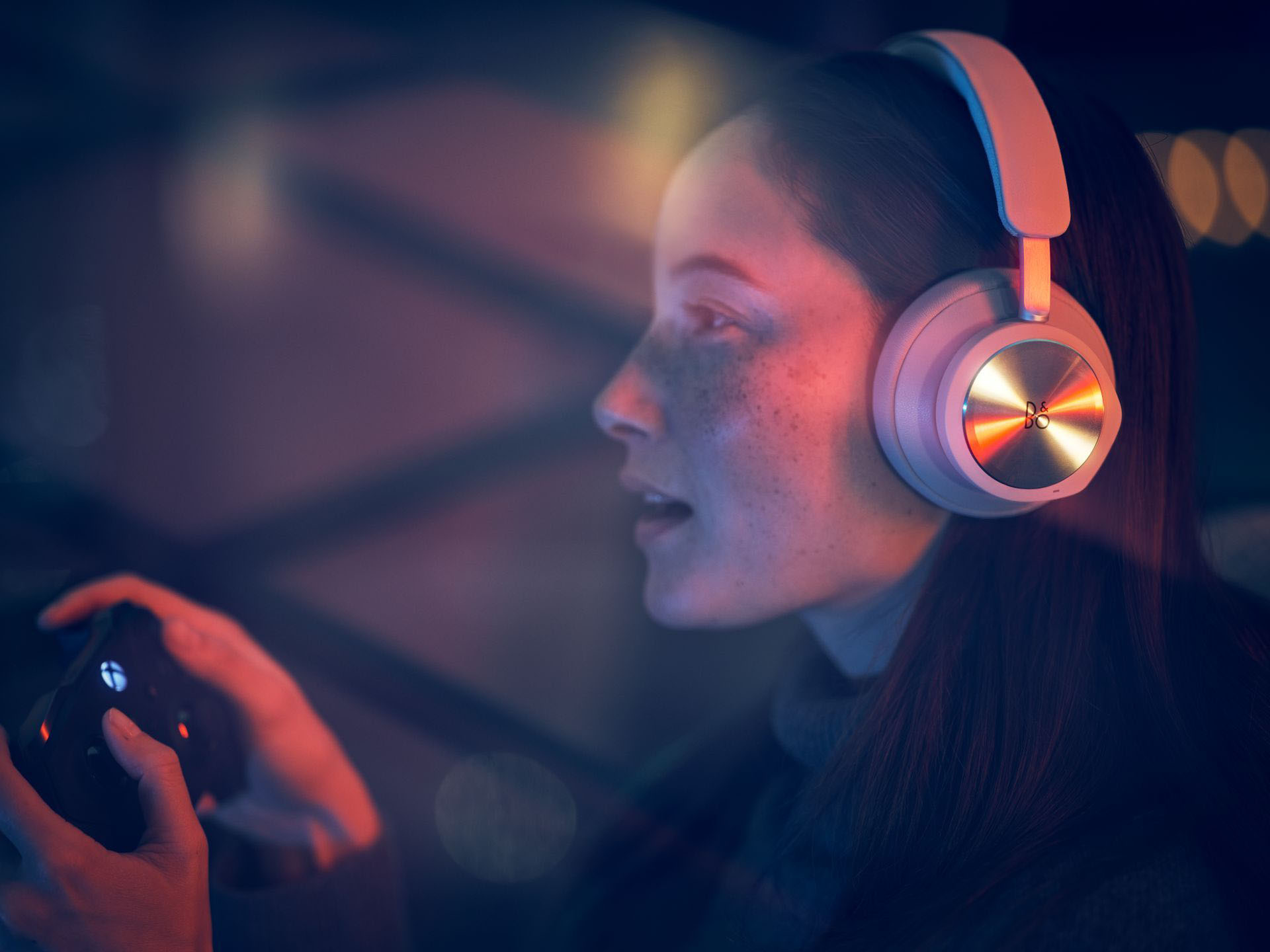 Bang & Olufsen announces new high-end Beoplay Portal Xbox gaming headset