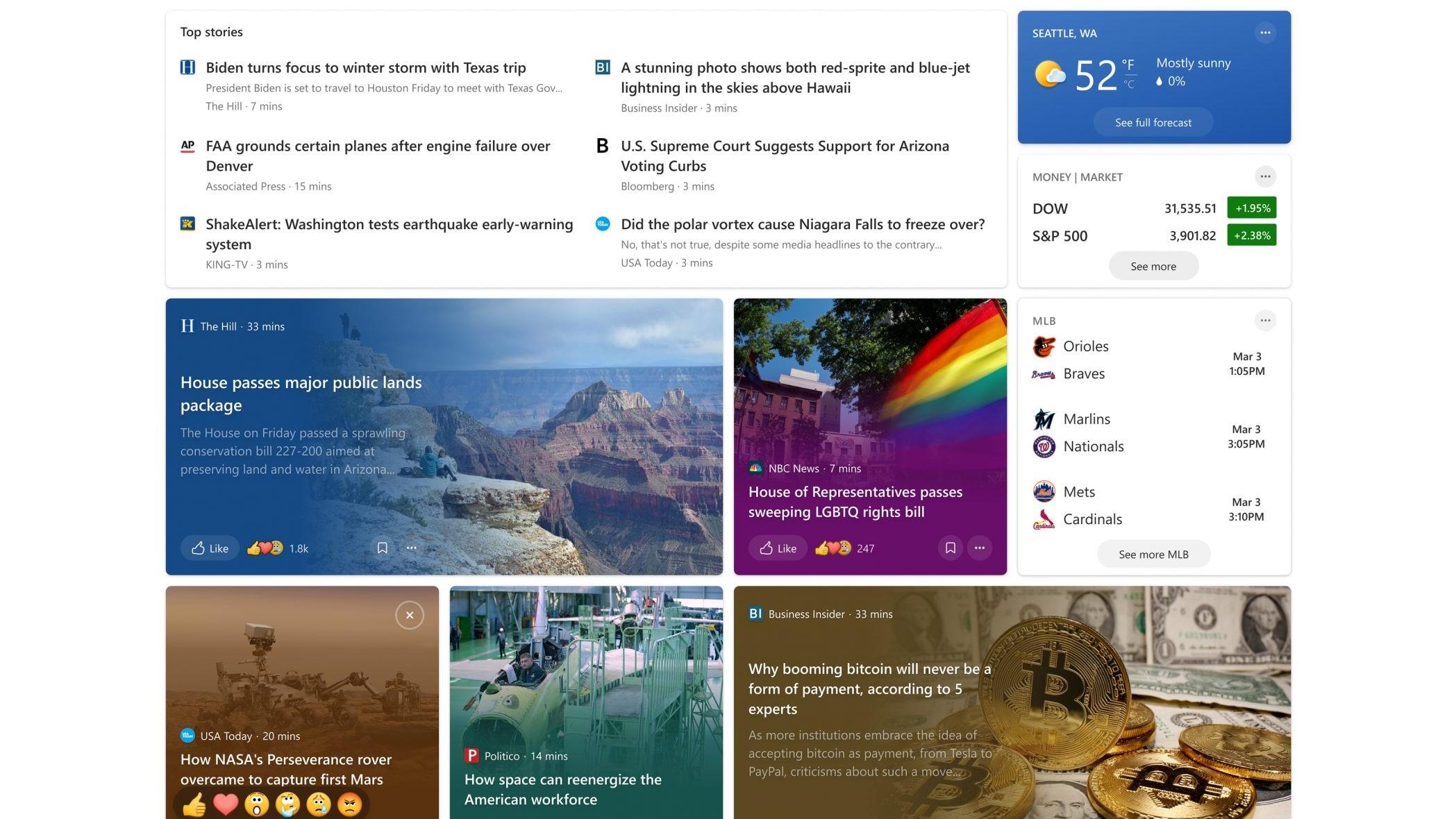 Windows UI overhaul