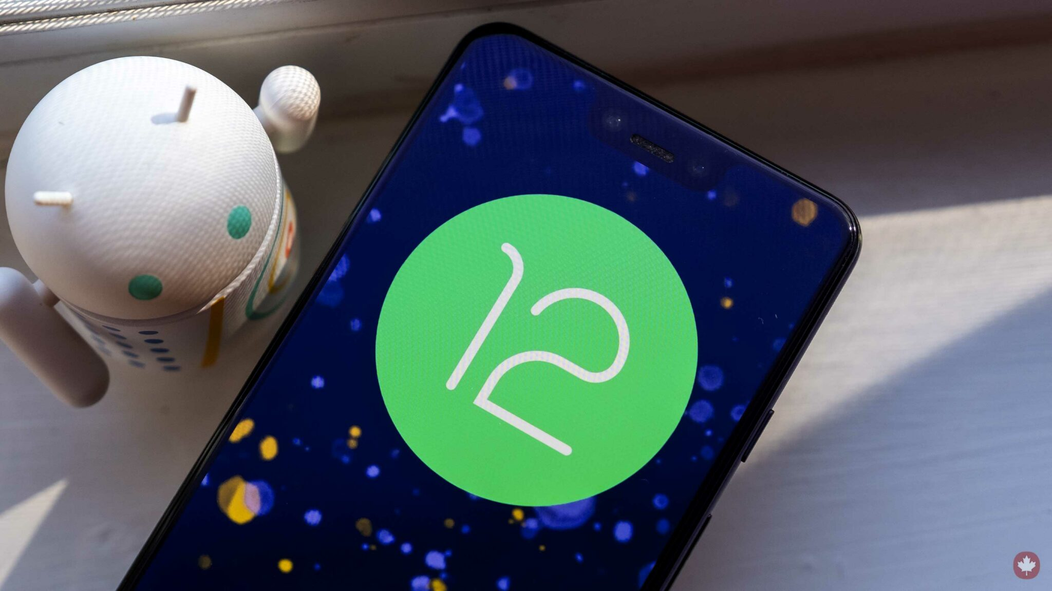 Android 12 Beta 3.1 makes the subtlest change to the screen-rotate animation