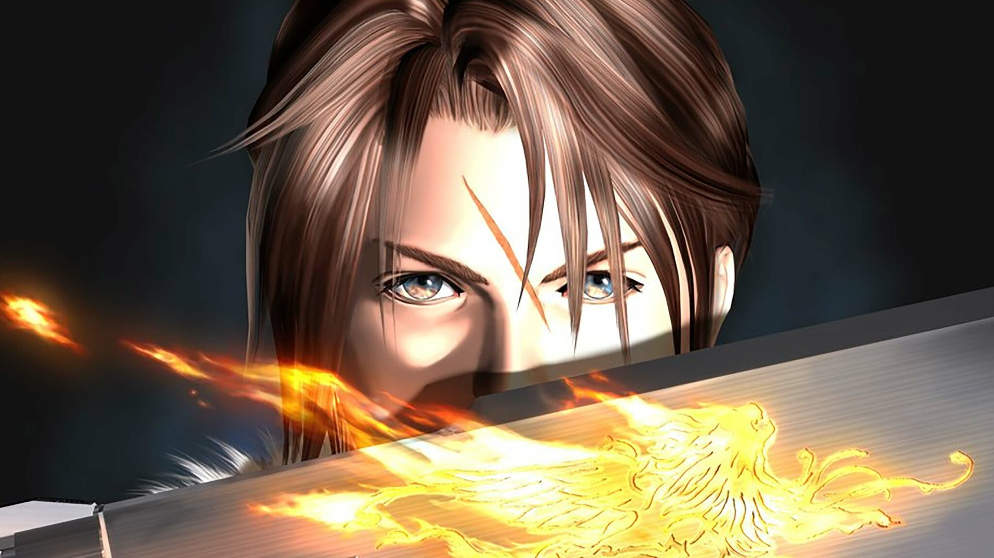 Final Fantasy VIII Remastered now available on Android and iOS