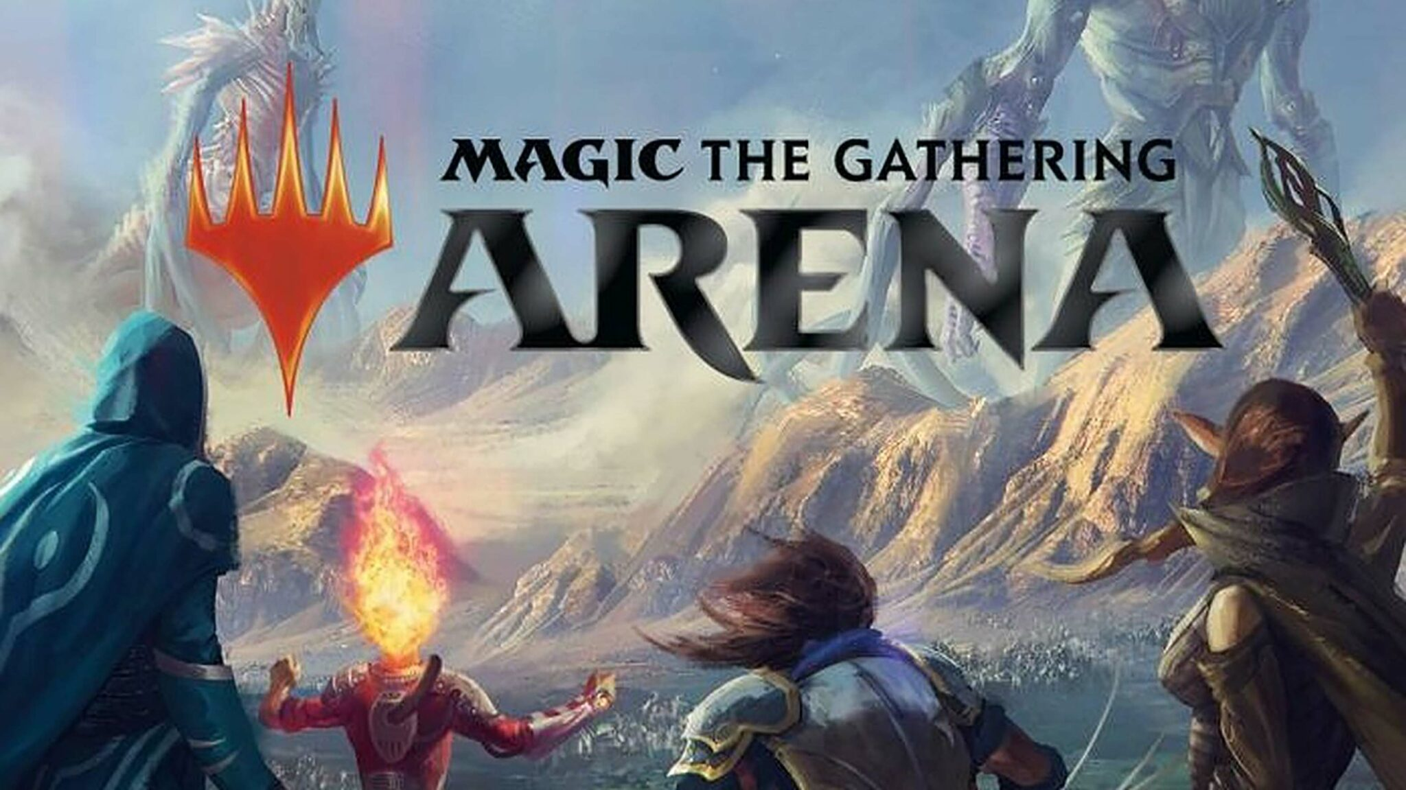 Magic: The Gathering Arena now available on Android and iOS