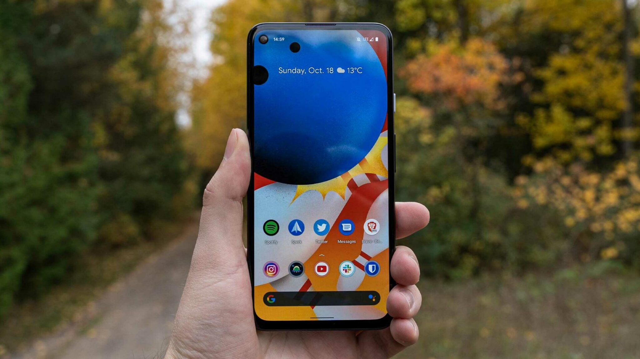 Google discounts Pixel 4a 5G to $629 in Canada