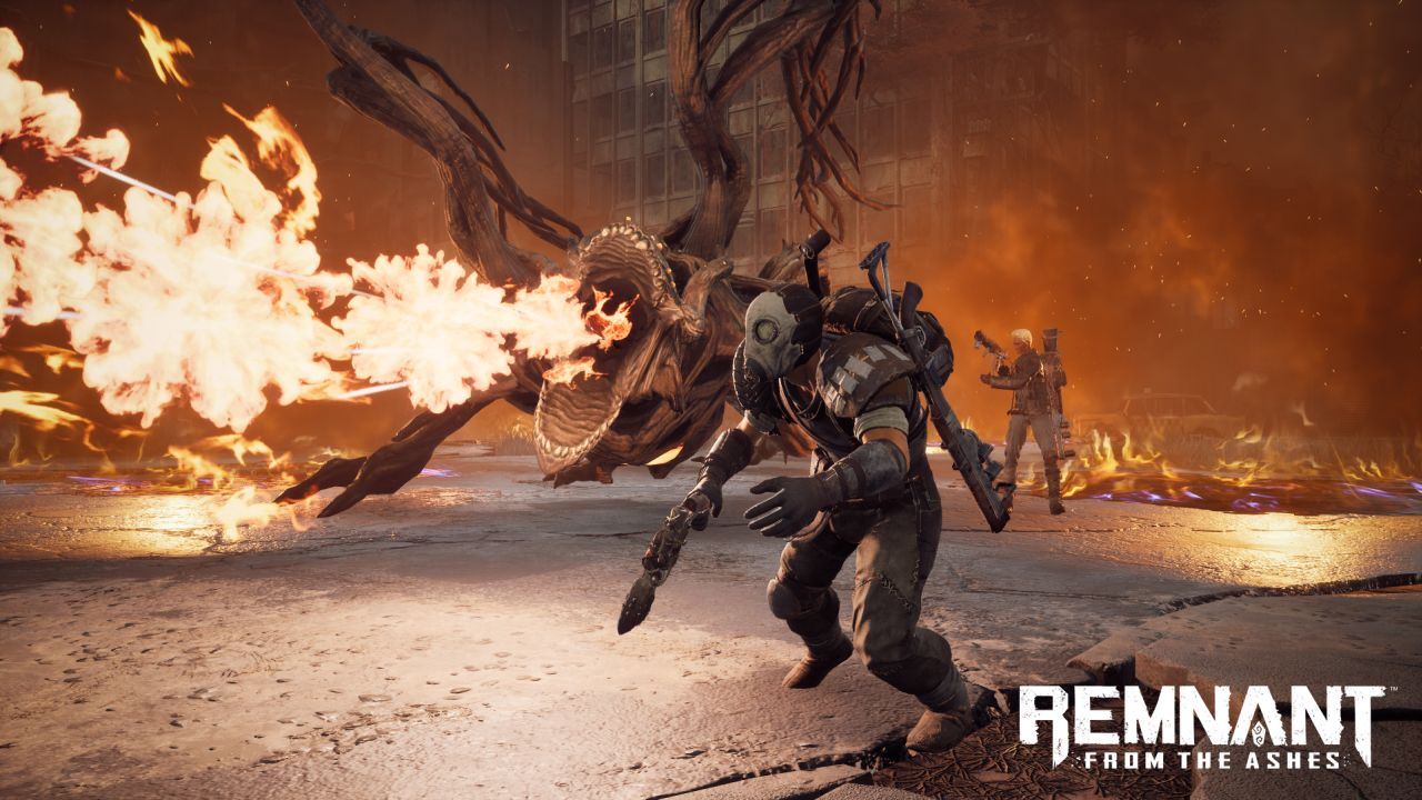 Remnant: From Ashes screenshot