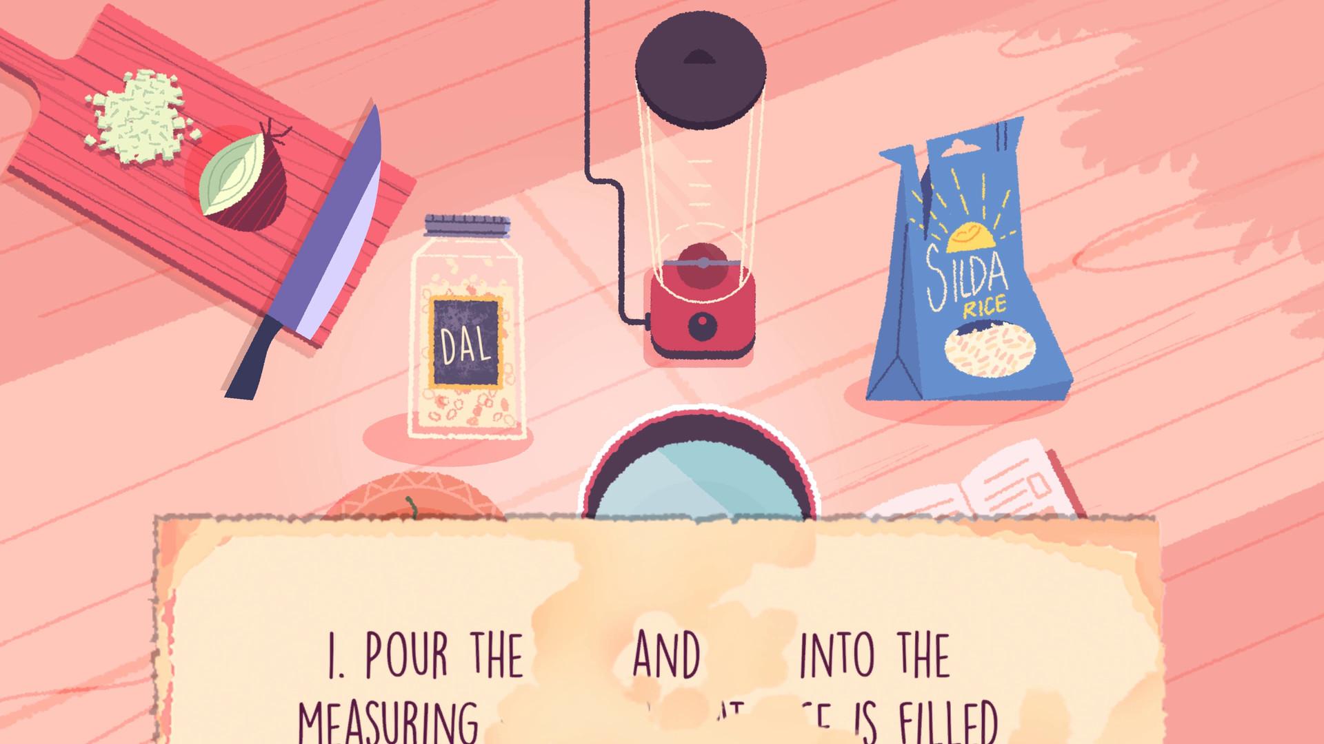 Venba recipe