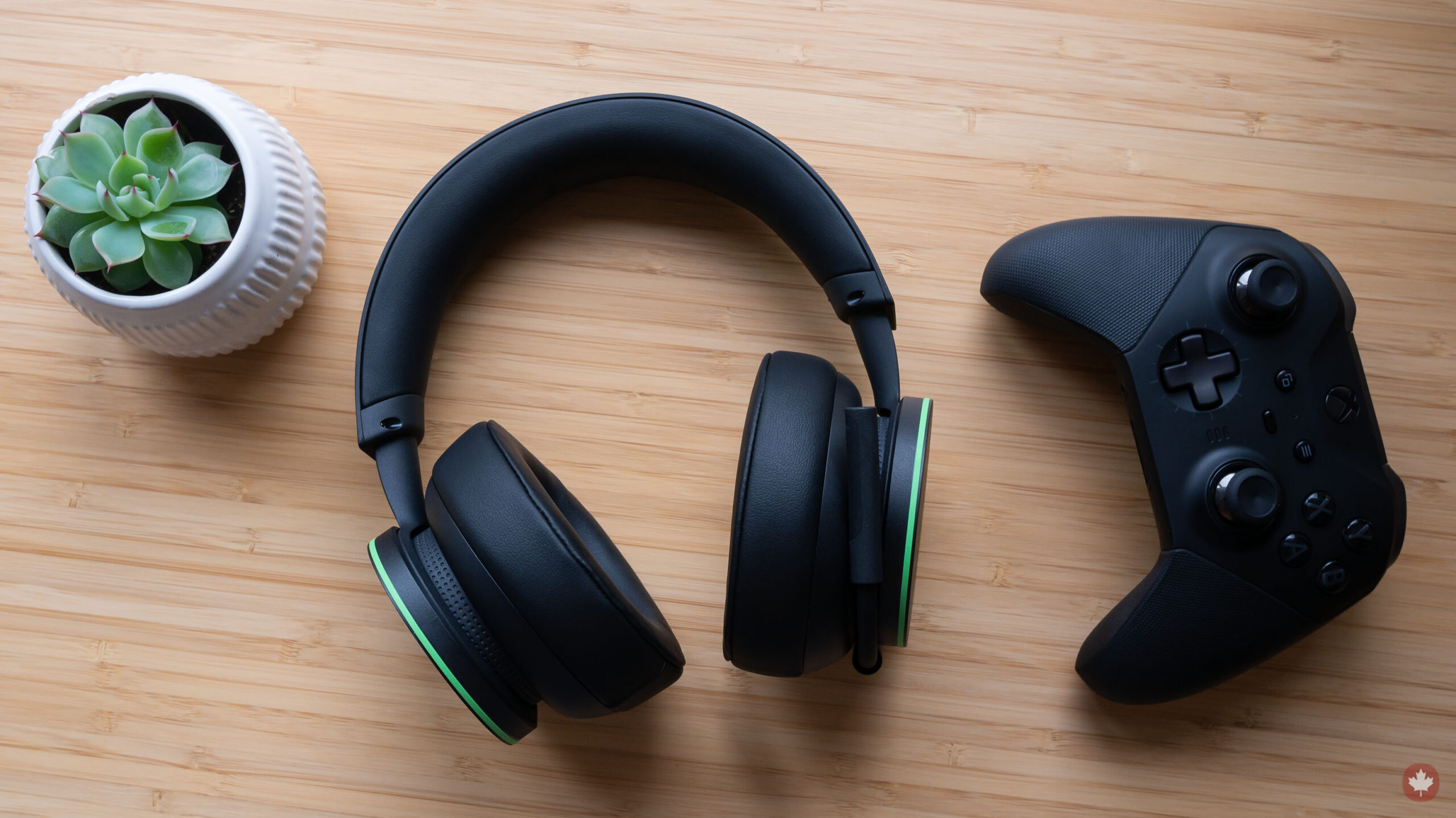 Xbox Wireless Headset
