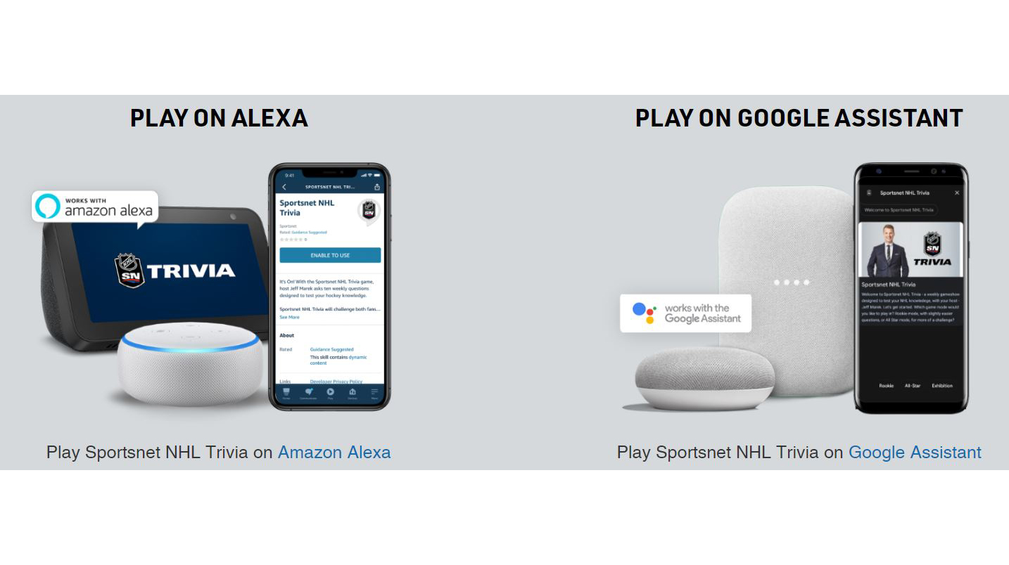 Alexa-and-Google-nhl-trivia