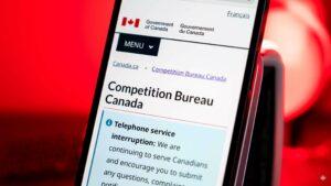 Competition Bureau