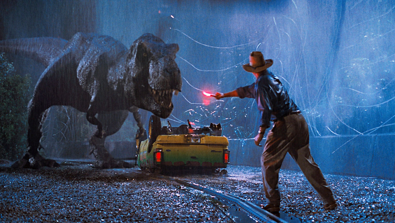 """Elon Musk's business partner says they could build a real Jurassic Park """"if we wanted to"""""""