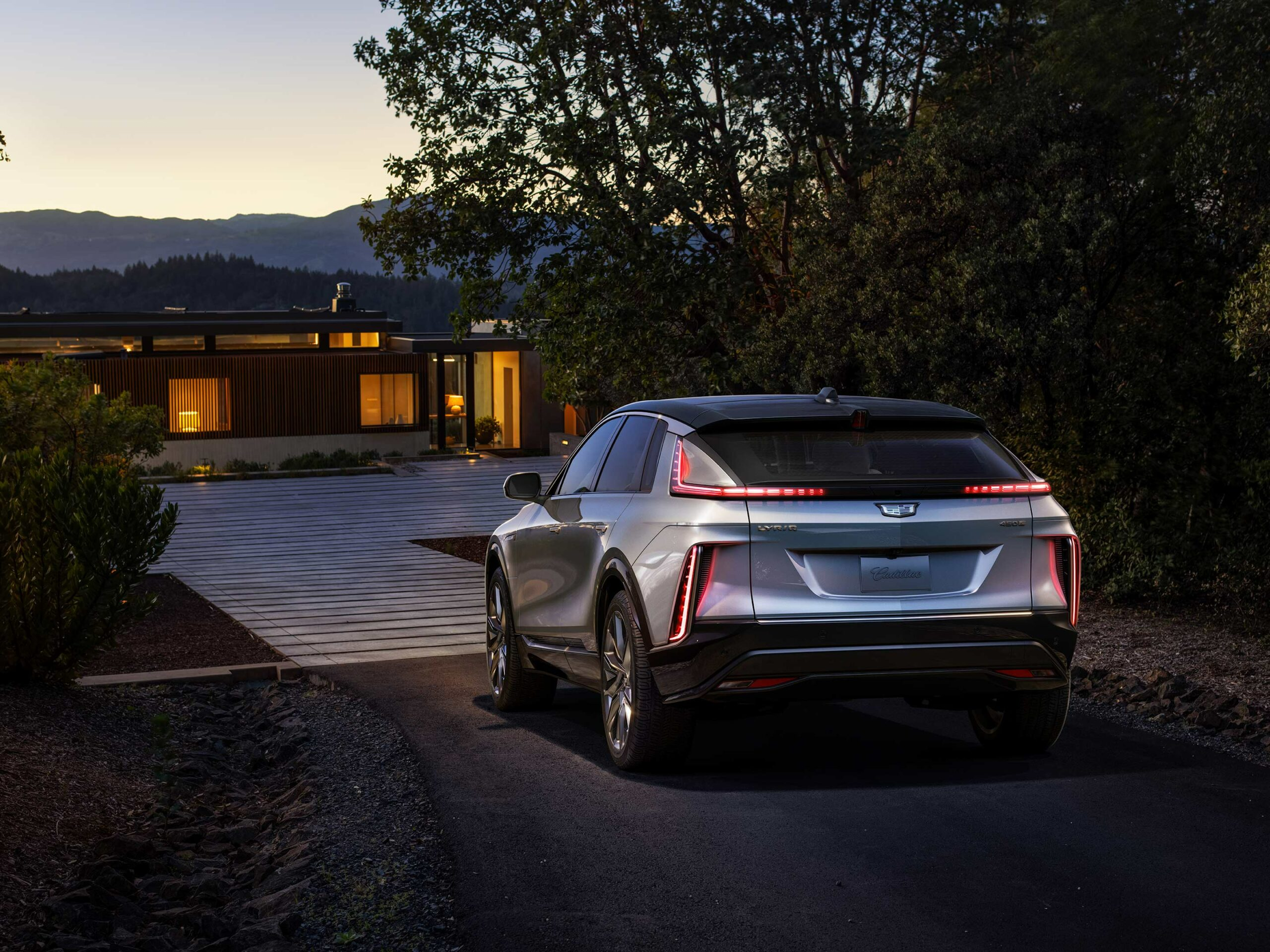 Cadillac LYRIQ launching in Canada for $69,898 in 2022