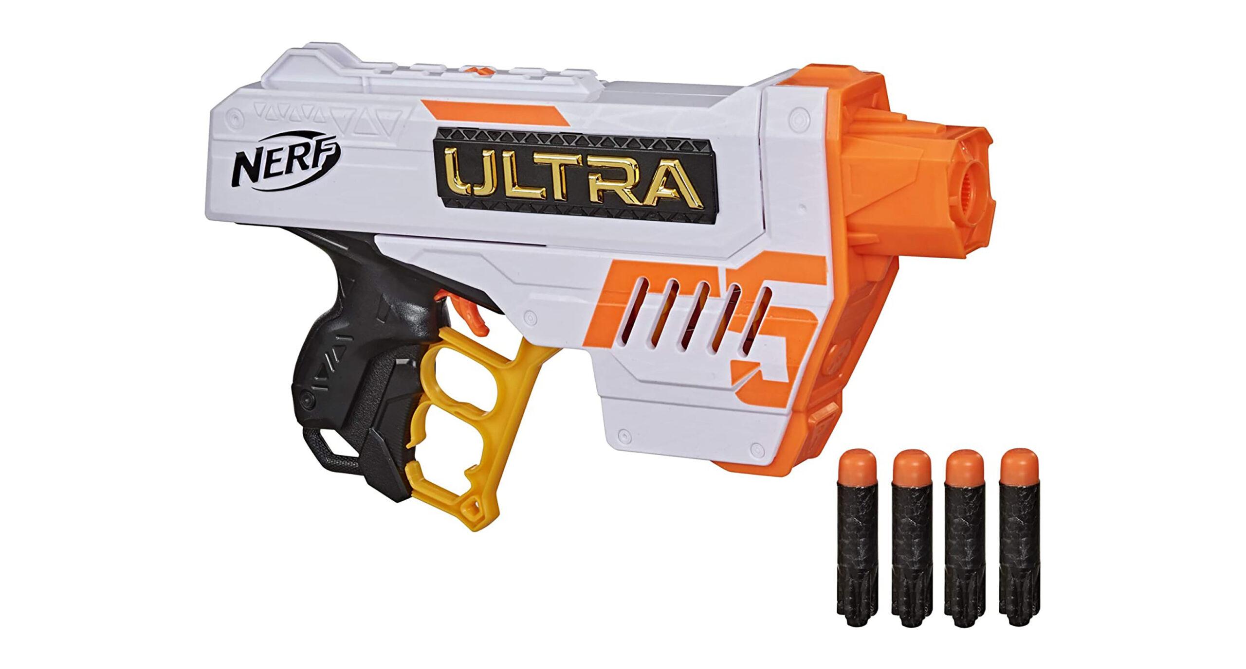 Nerf Ultra Blaster