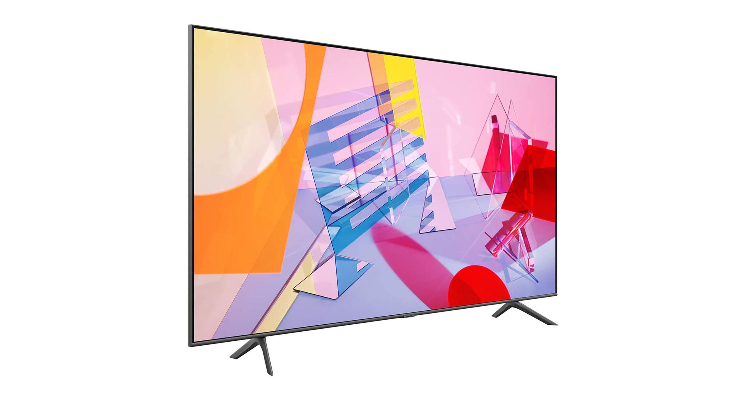 Samsung Q60T TV