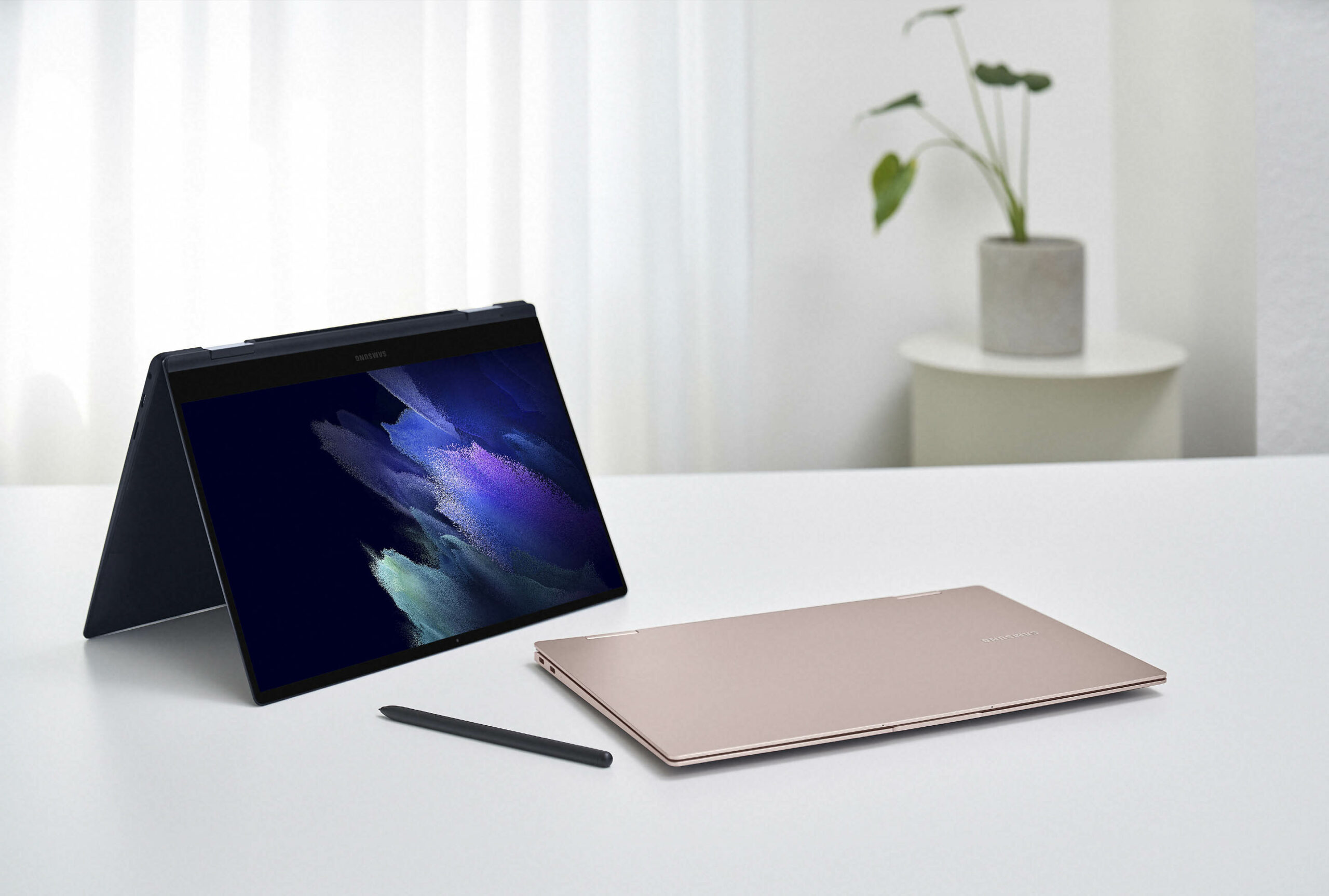 Samsung announces new Galaxy Book line with 11th Gen Intel processors