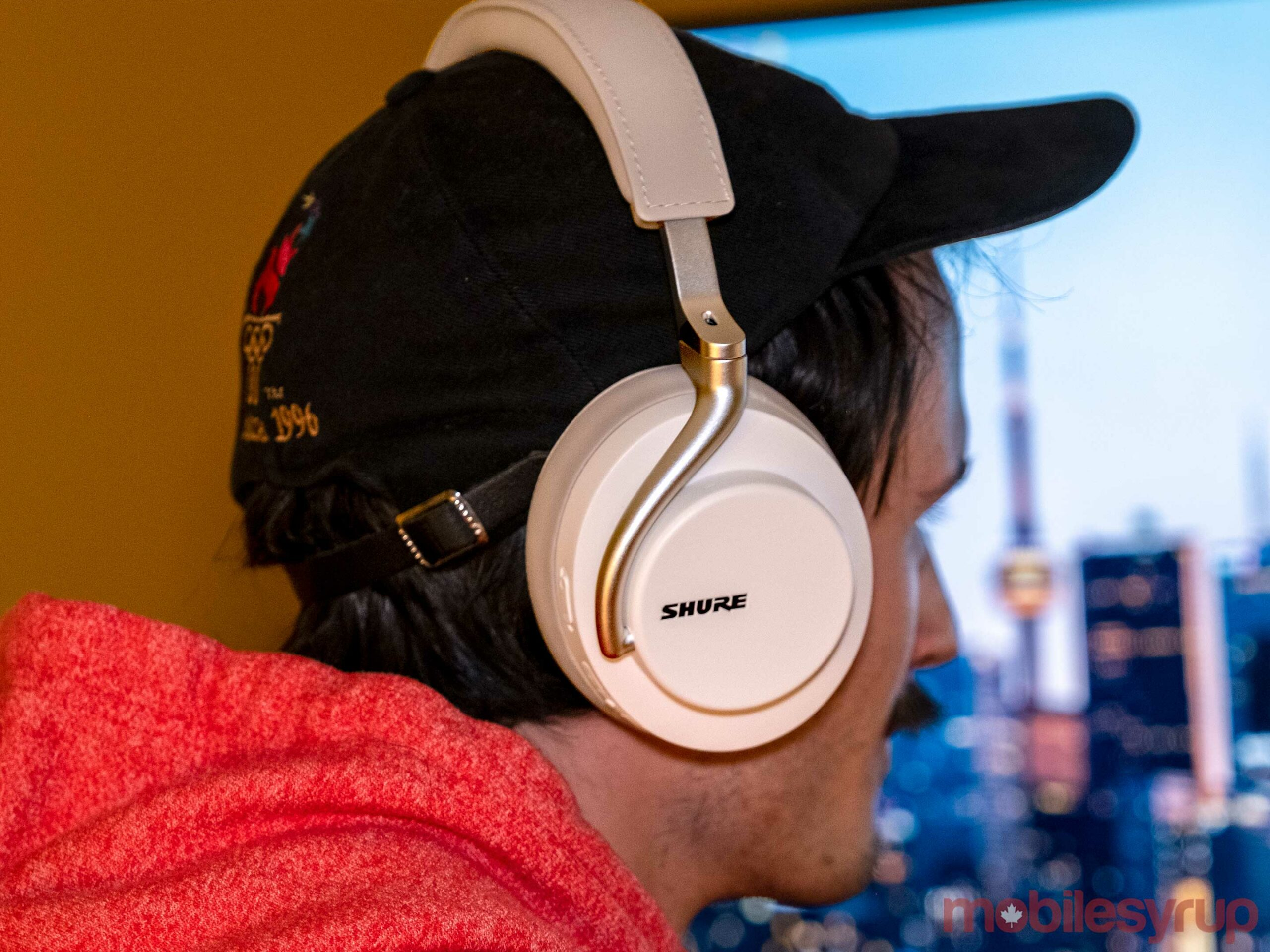 Shure Aonic 50 Noise Cancelling Headphones Review: A mixed bag