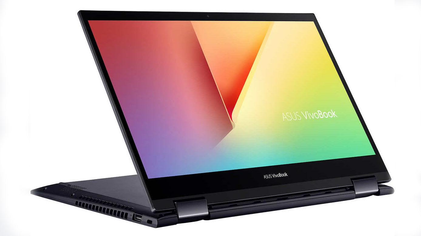 Asus VivoBook Flip 4