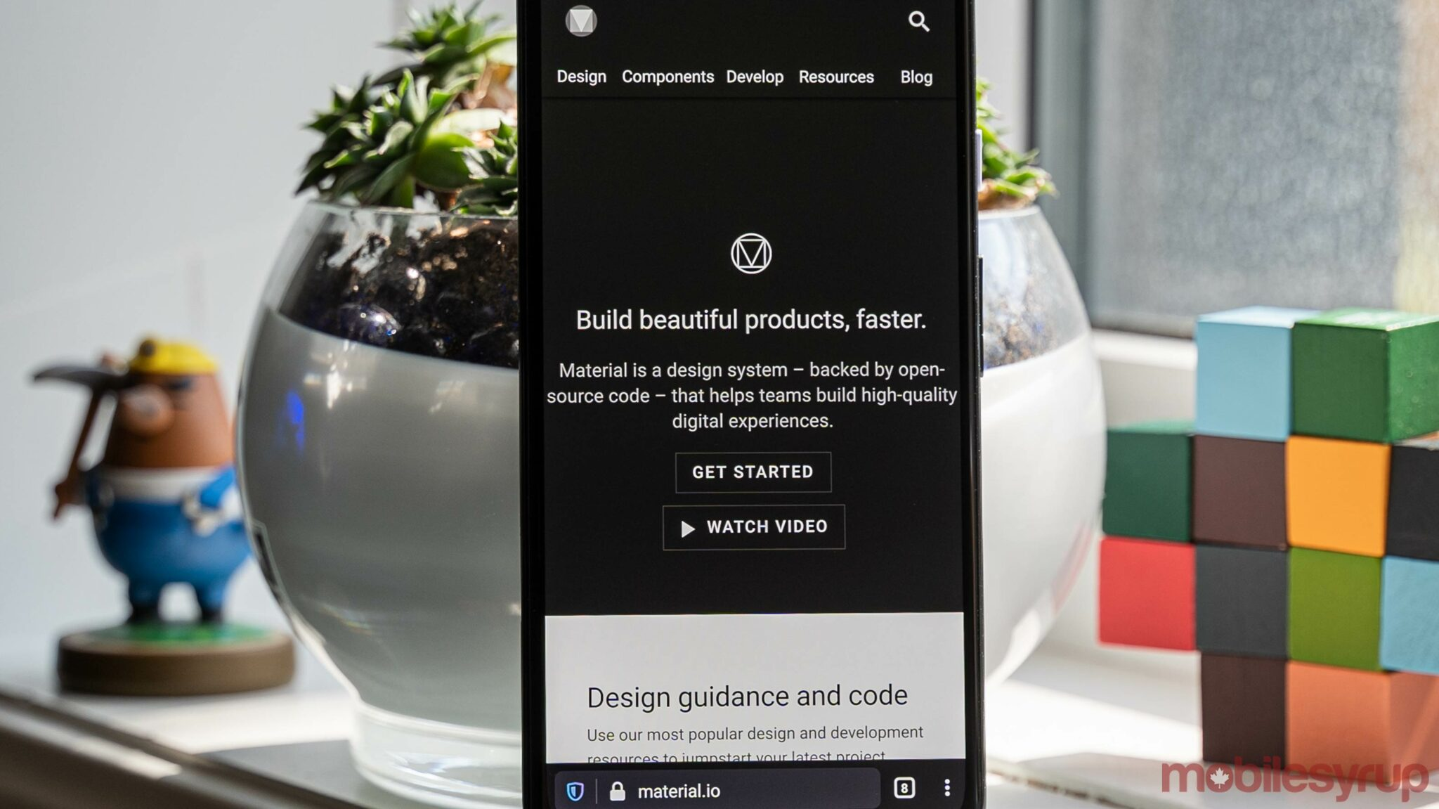 Google rolls out Material Design updates to improve apps built for big screens