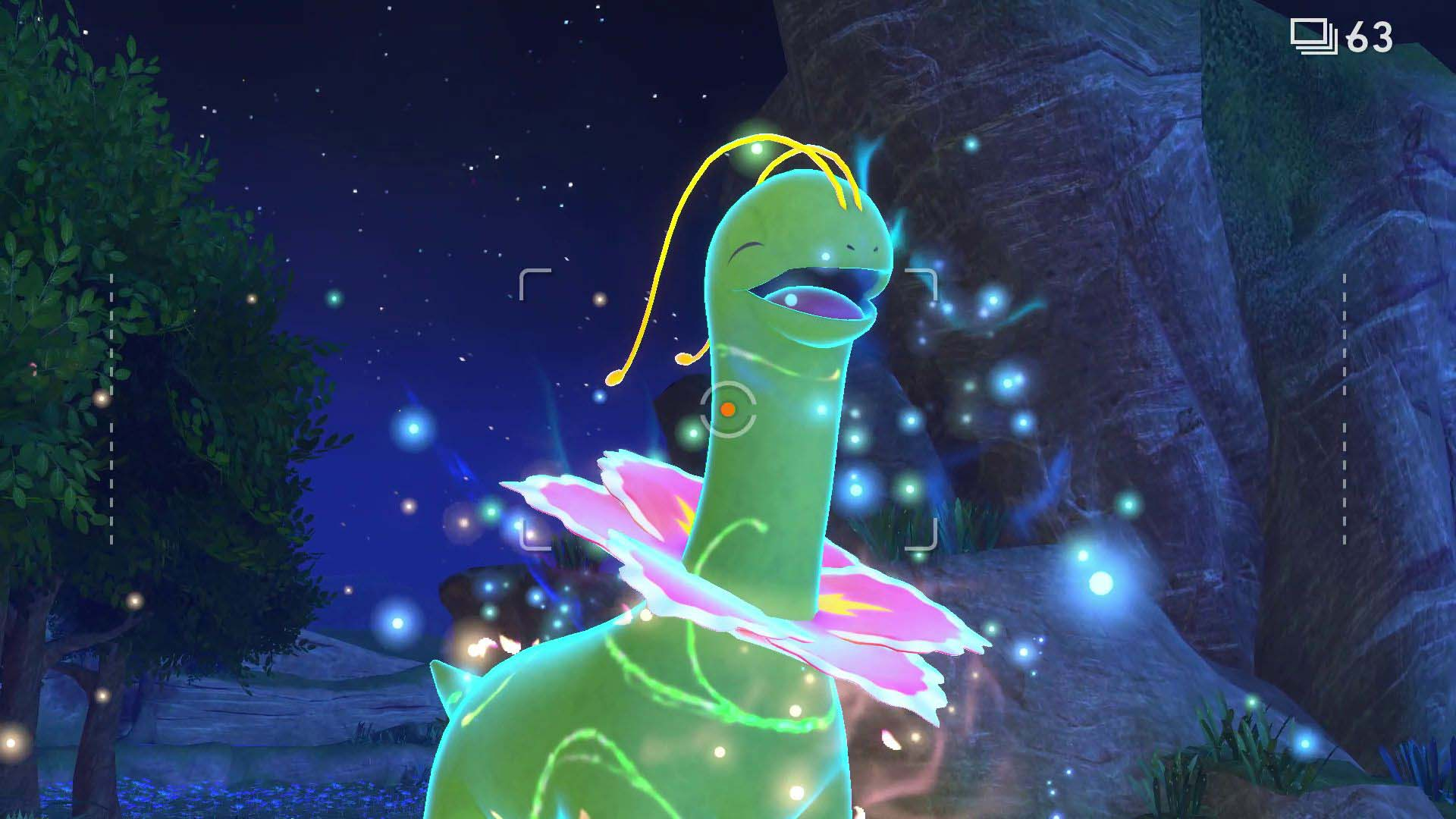 New Pokemon Snap screenshot