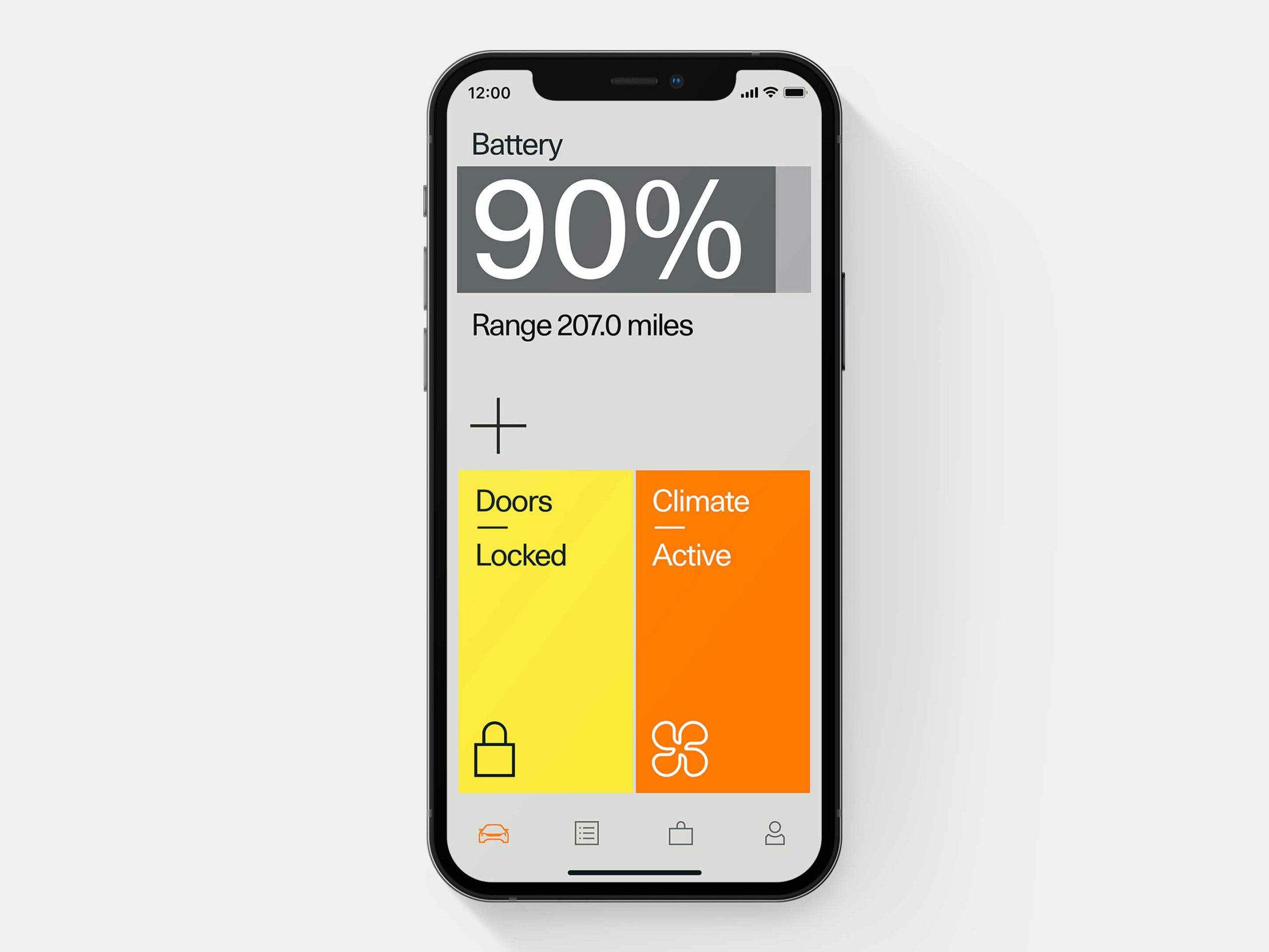 Polestar 2 updated with phone-based key among other improvements