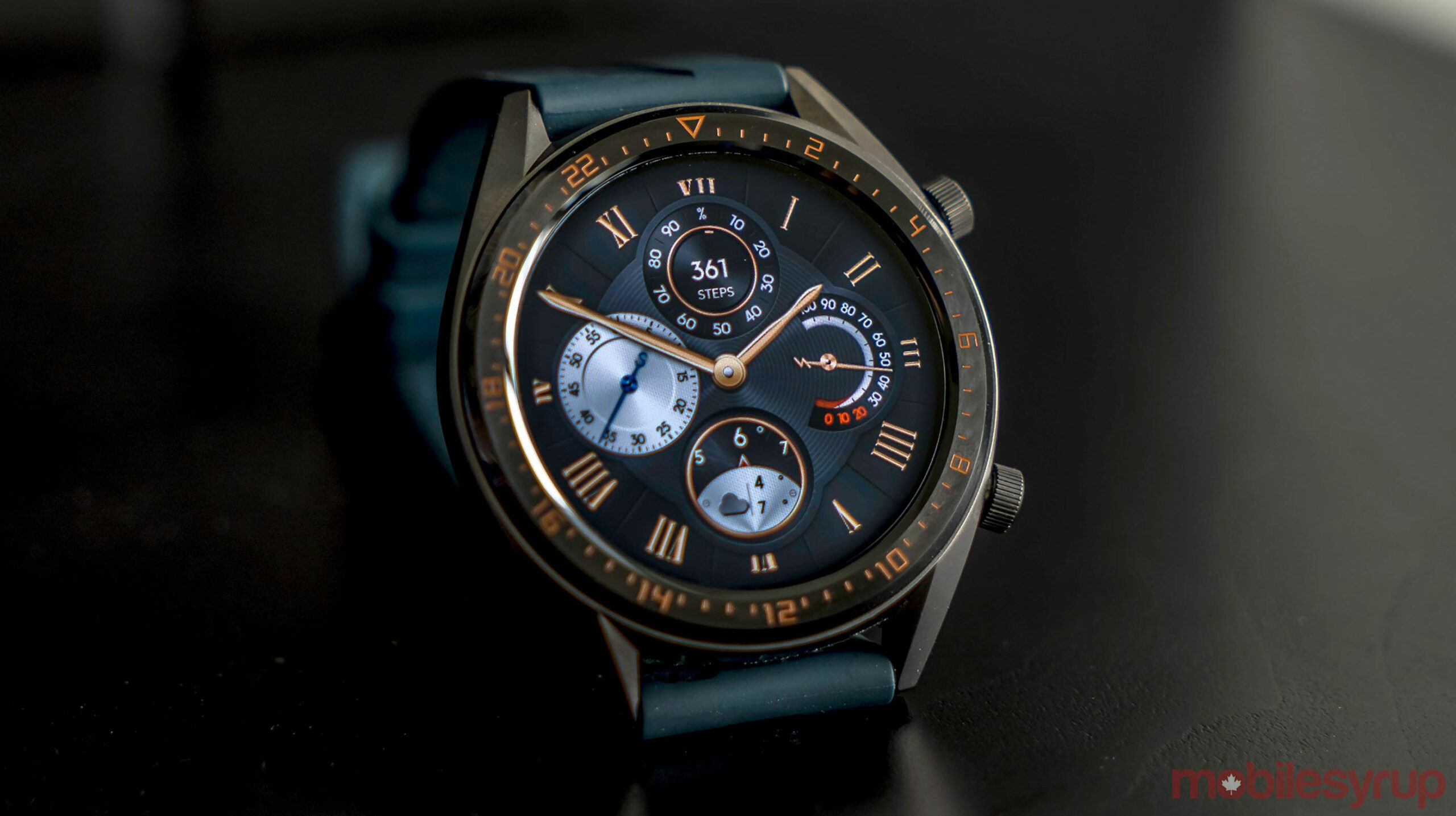 Photo of The Source discounts Huawei Watch GT (2019) to just $89.99 [Out of stock]
