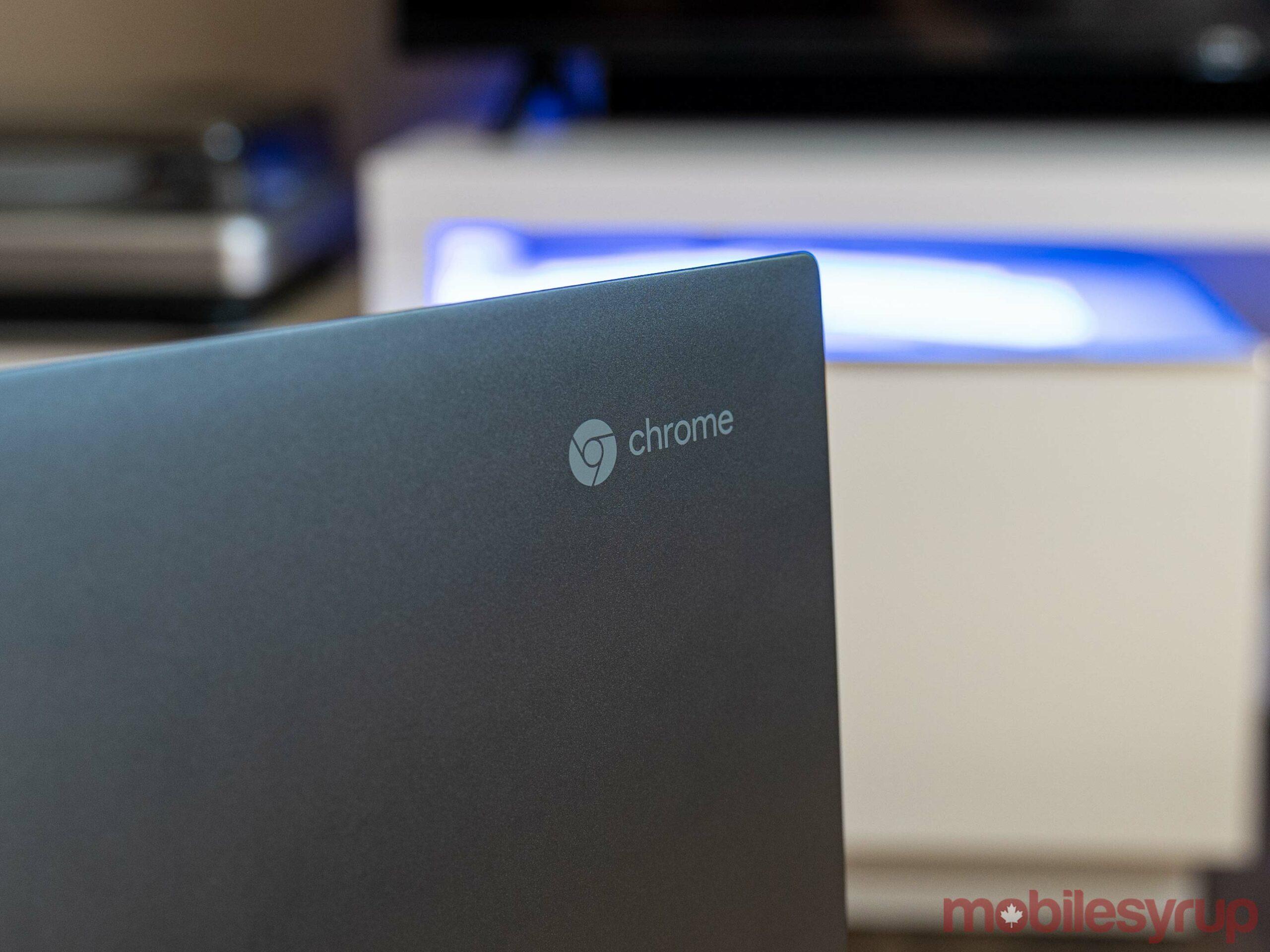Lenovo ThinkPad C13 Yoga Gen 1 Chrome OS