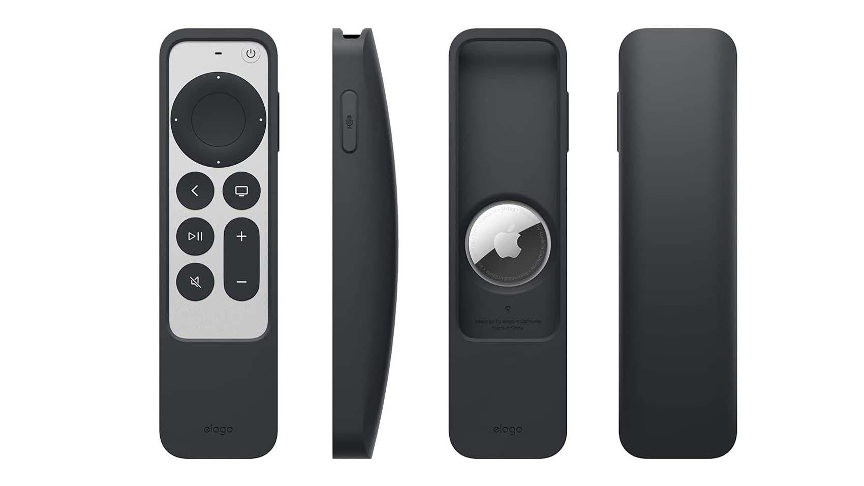 Elago Apple TV remote case
