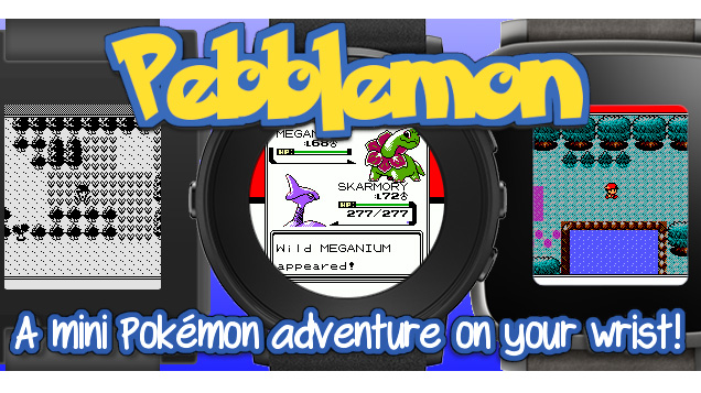 pebblemon