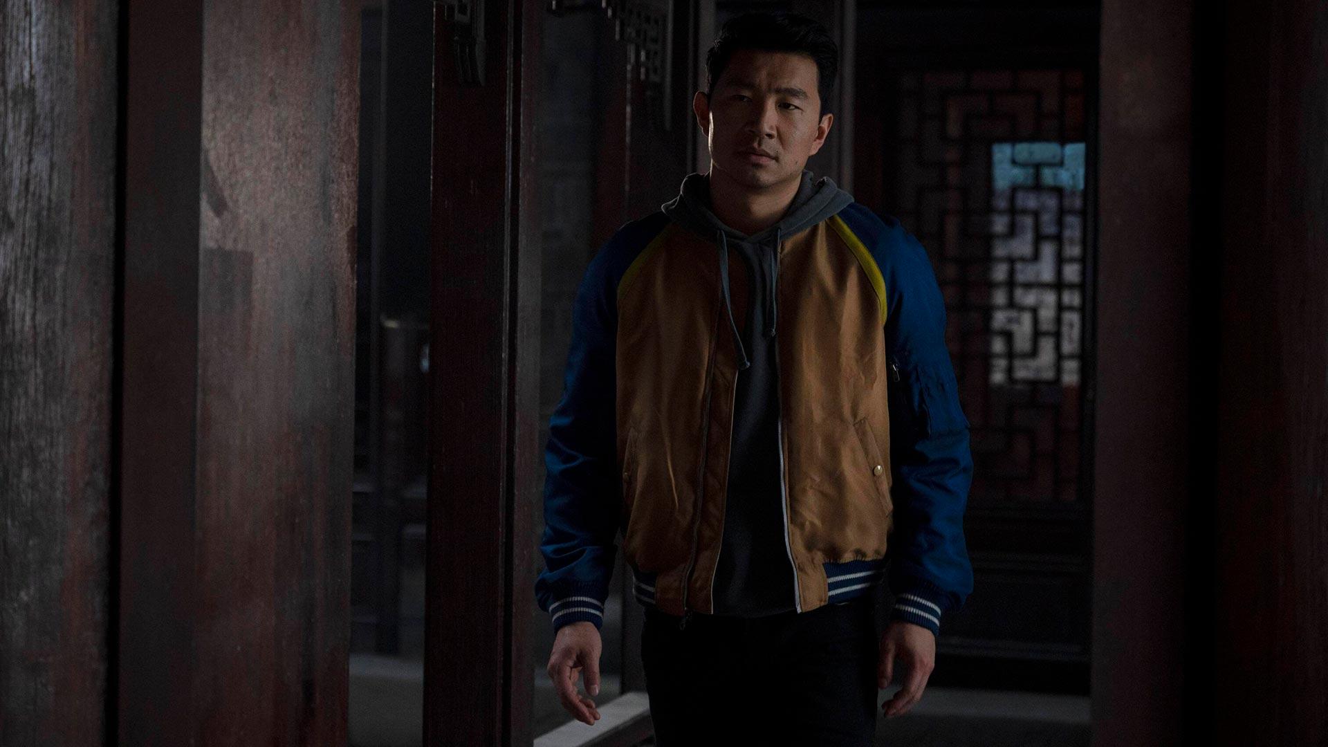 Shang-Chi Simu Liu
