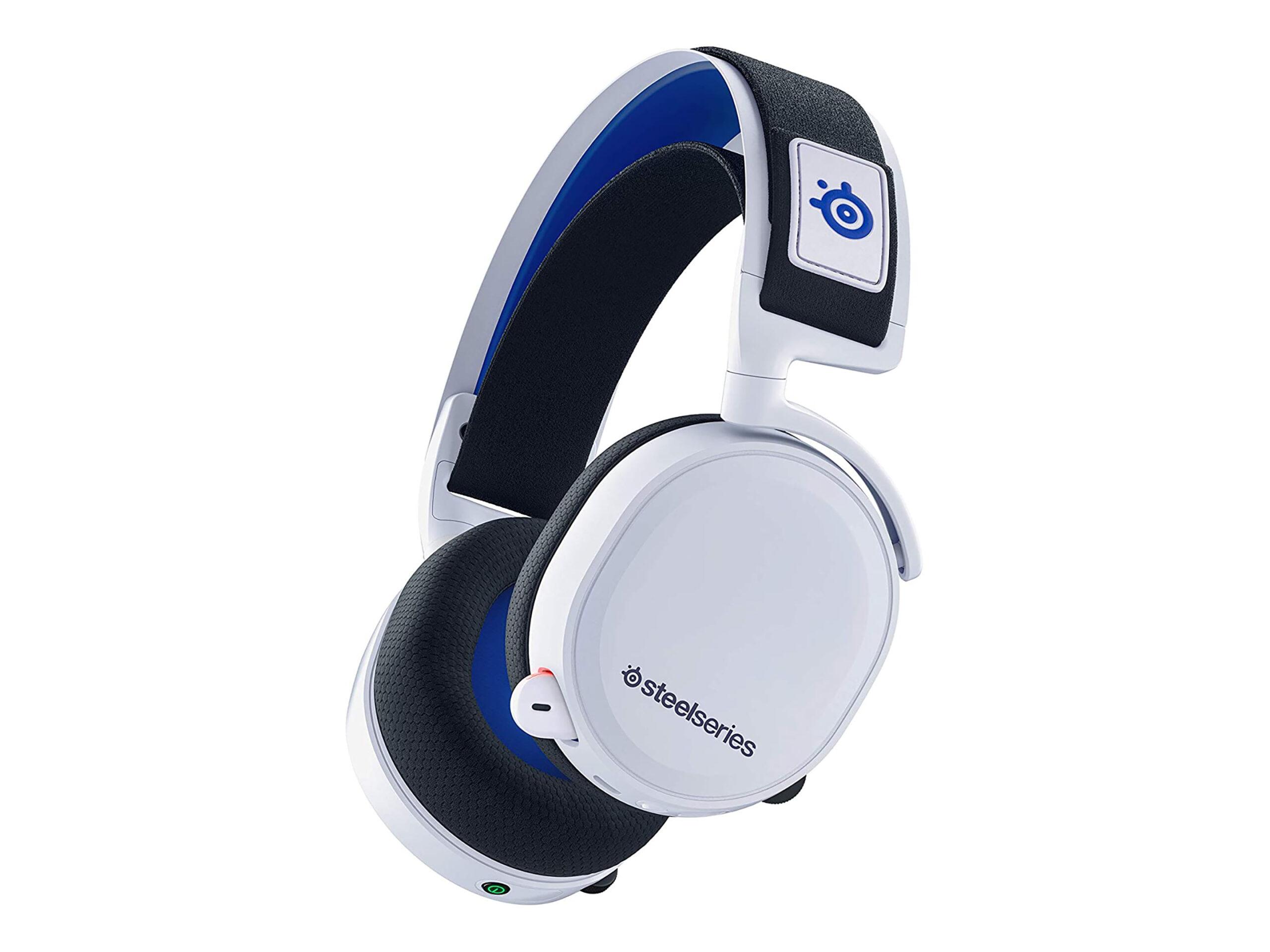 SteelSeries Arctis 7P headset