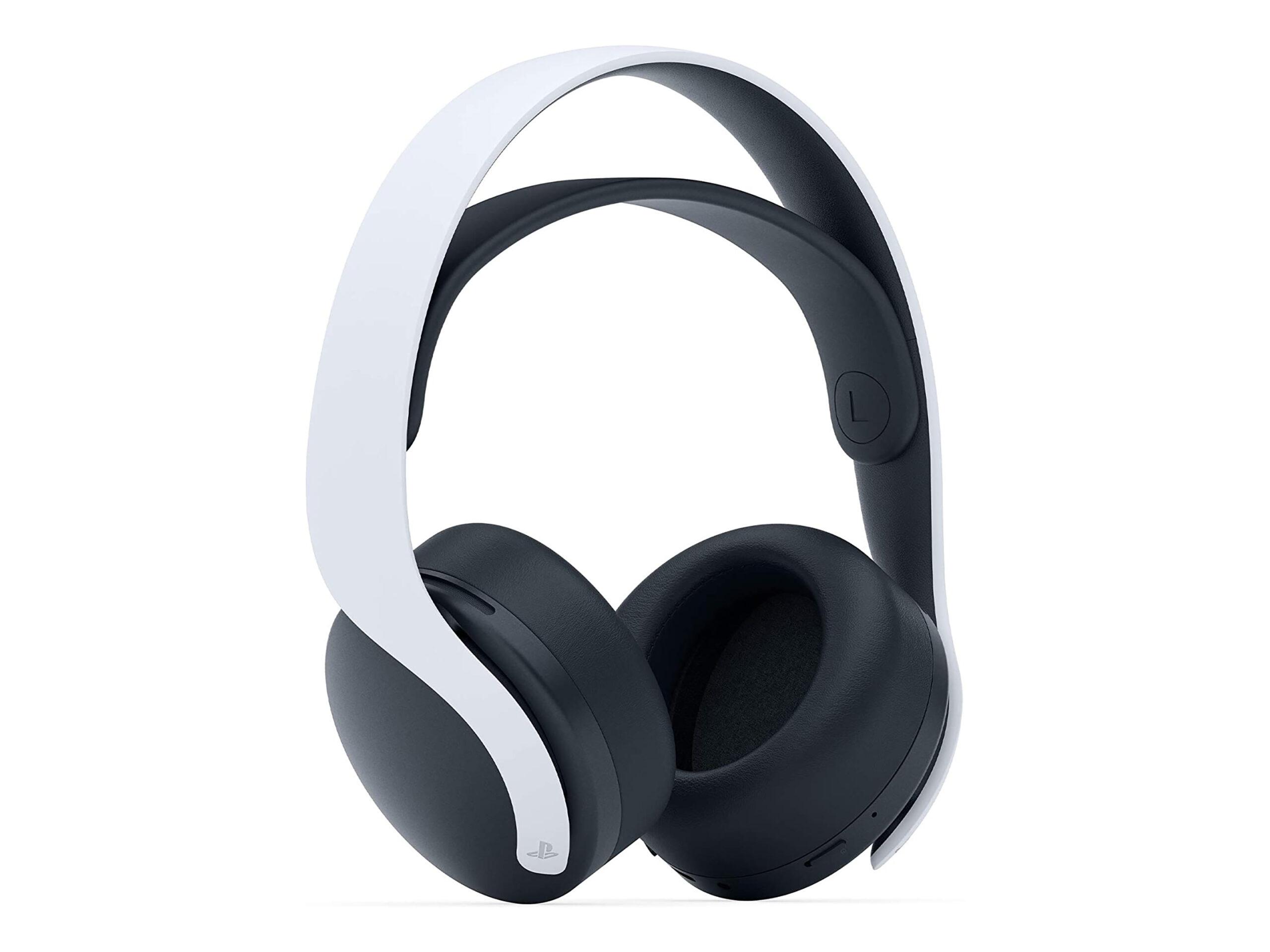 Playstation Pulse wireless headset