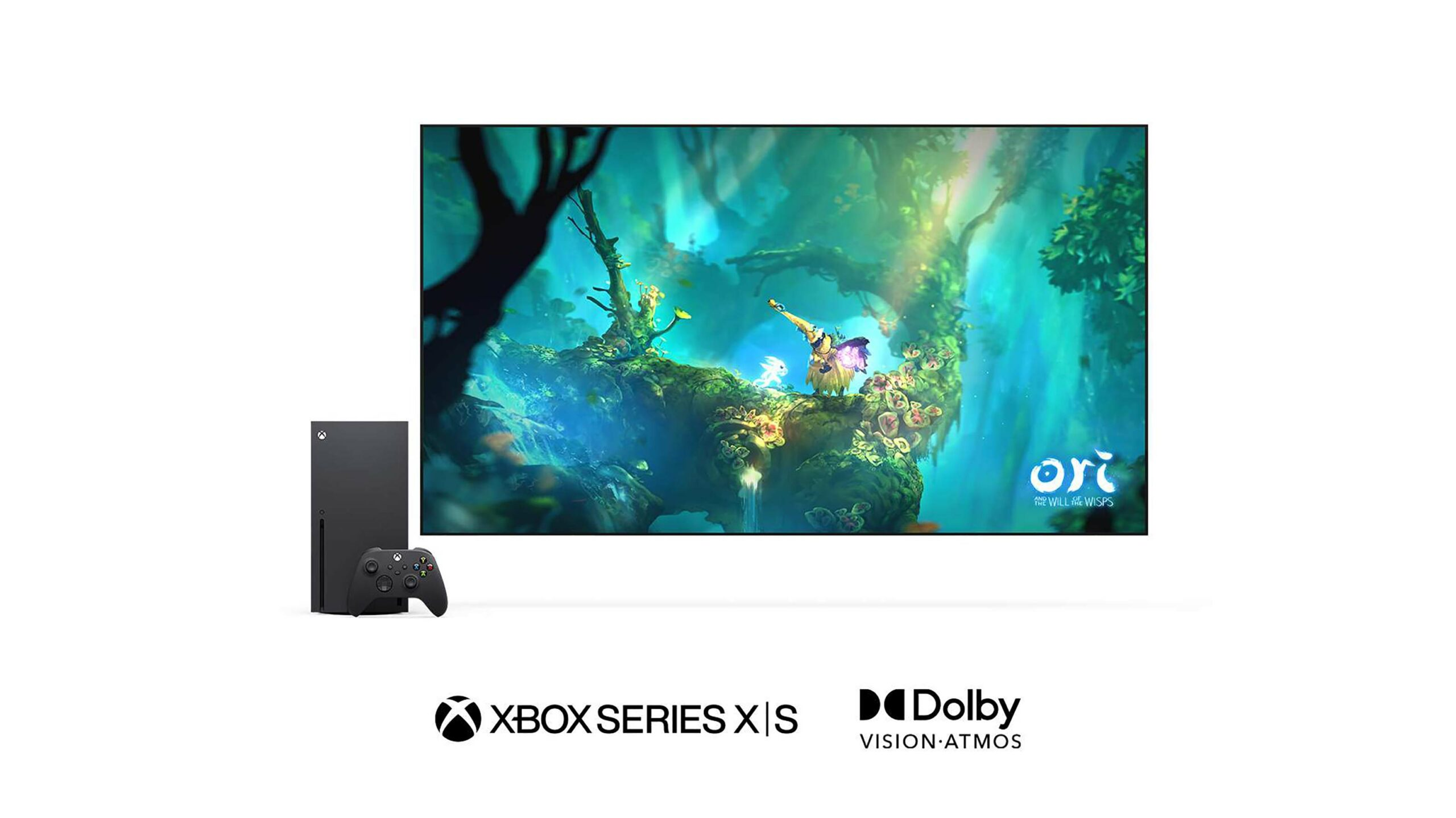 Xbox Series X/S Dolby Vision